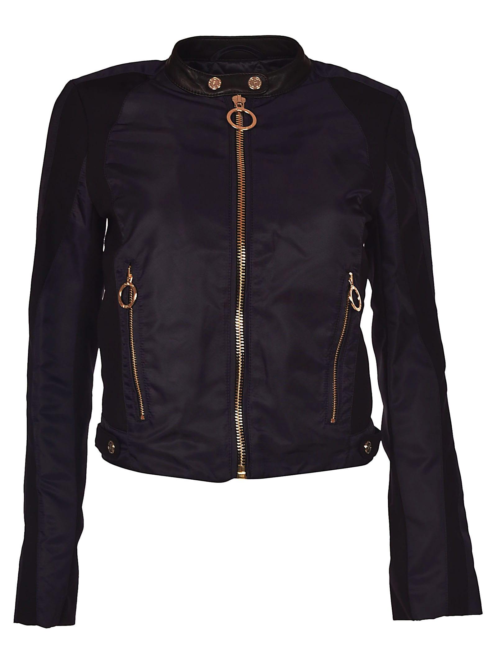 TommyXGiGi Paneled Jacket