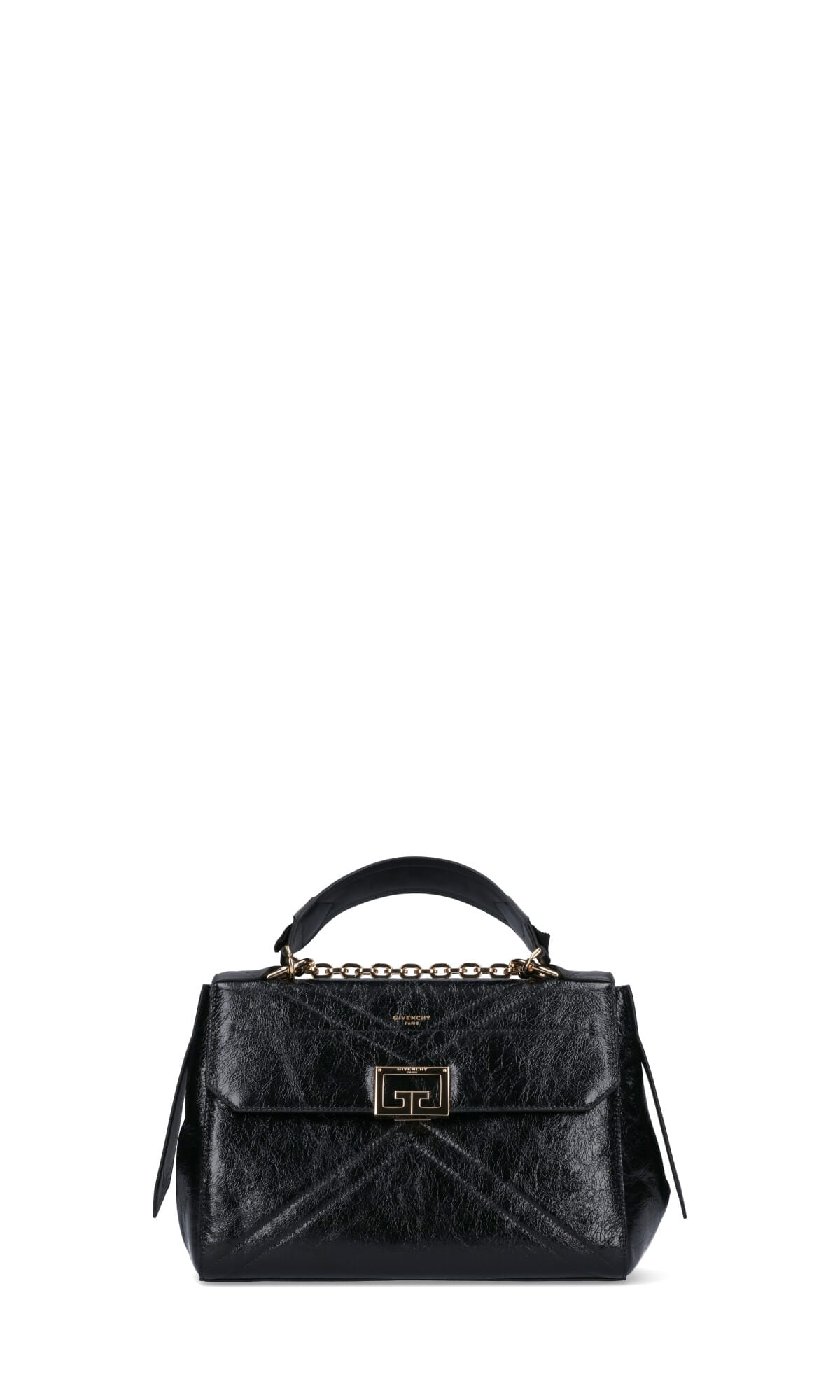 Id Top Handle Bag