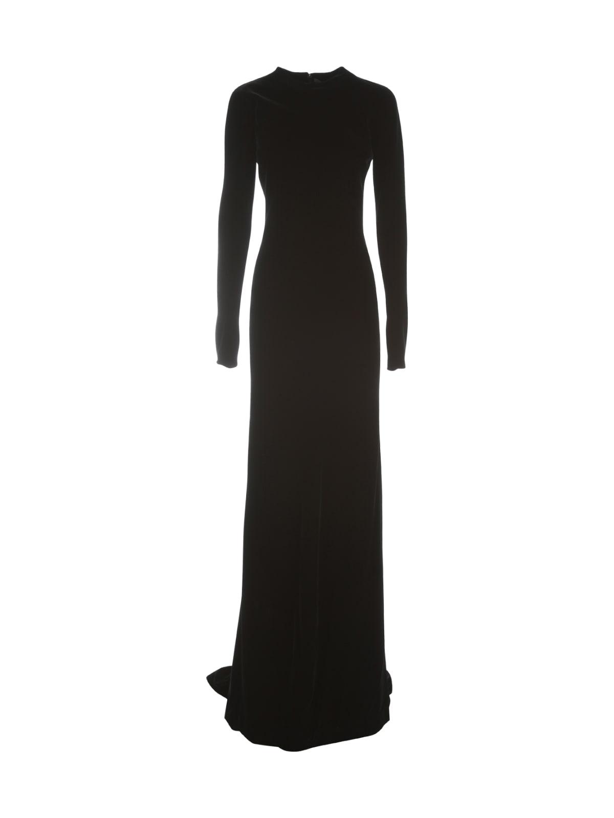 Buy Haider Ackermann Sirene Dress Uta online, shop Haider Ackermann with free shipping