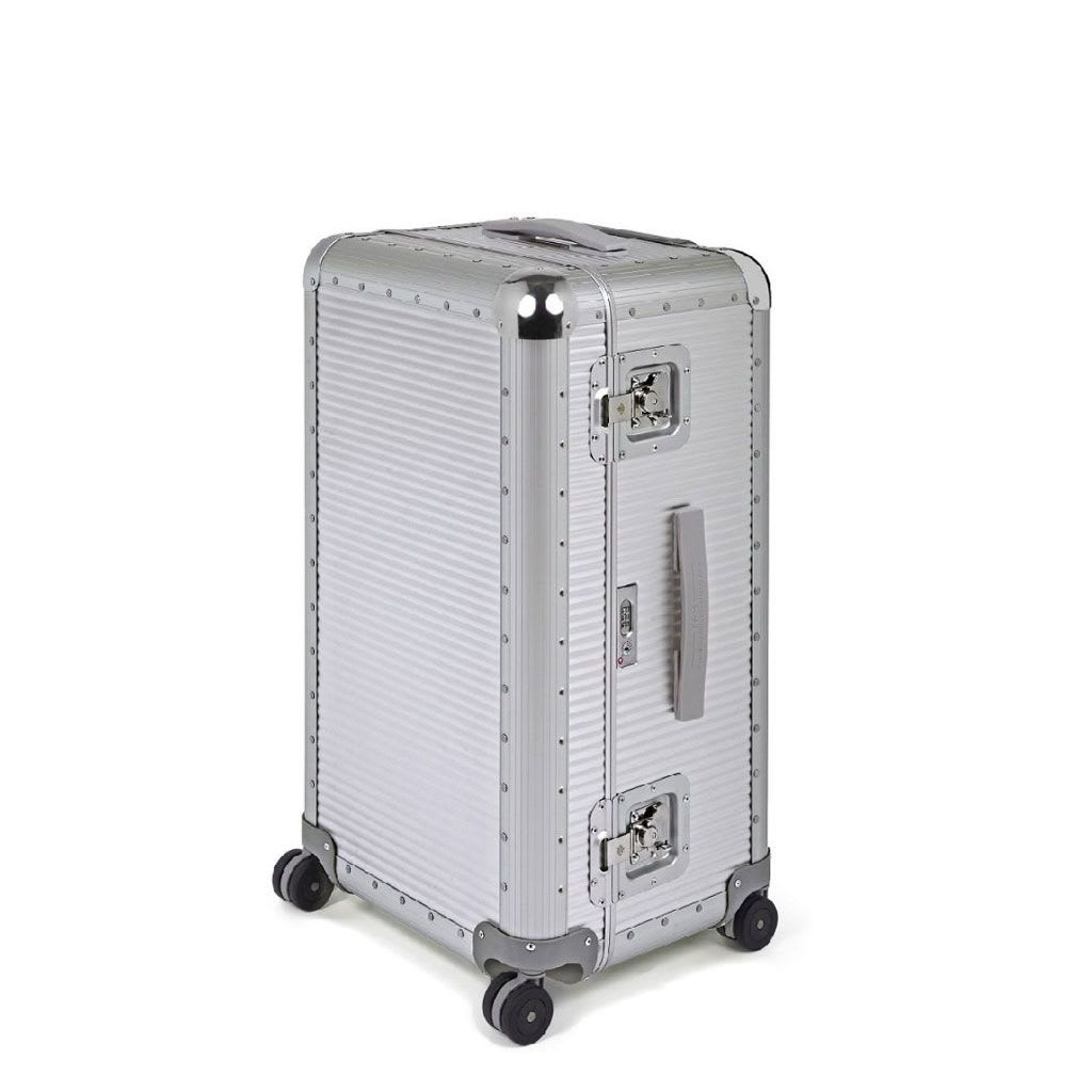 Bank S-trunk On Wheels S