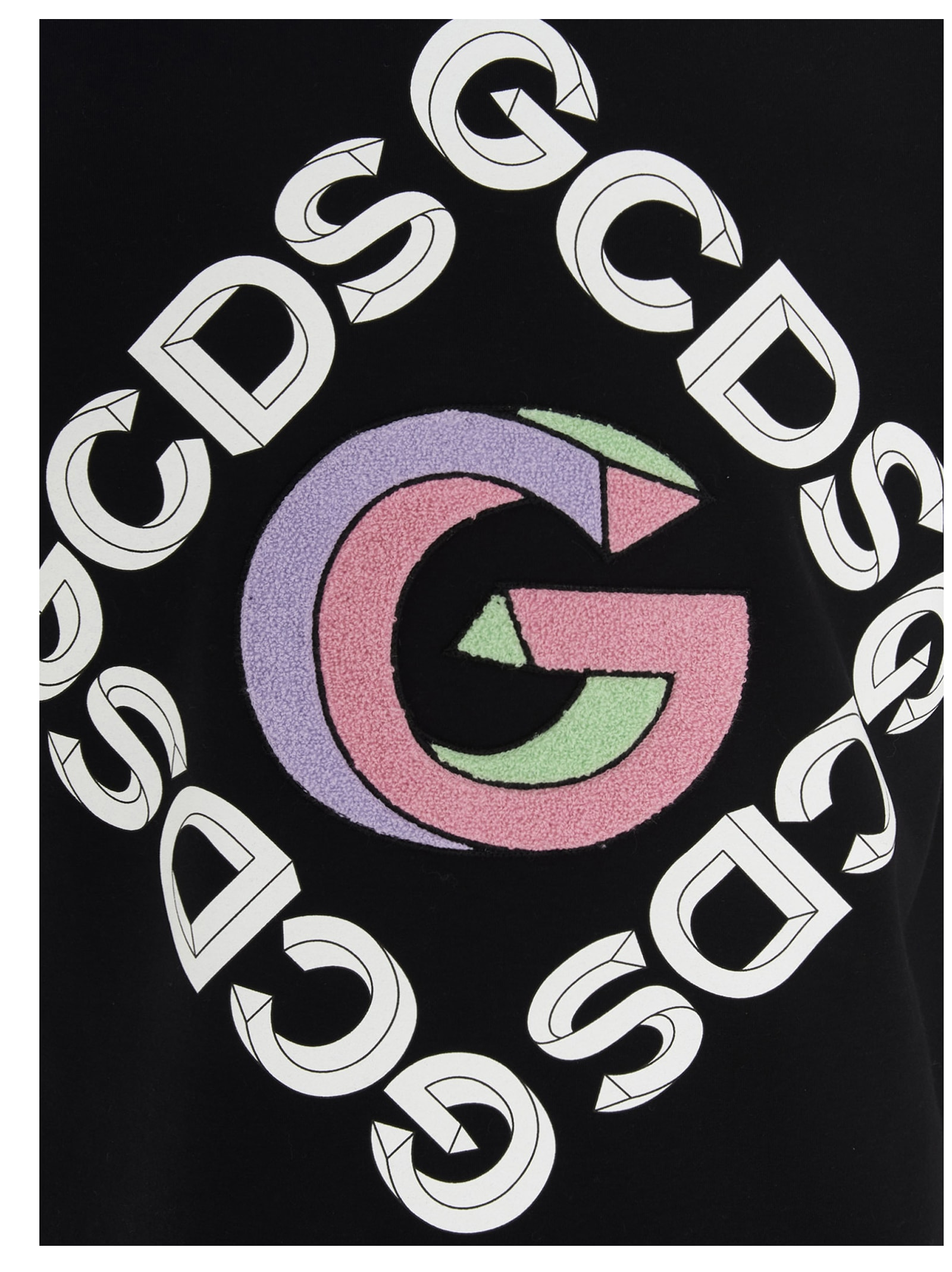Best Price Gcds T-shirt - Top Quality