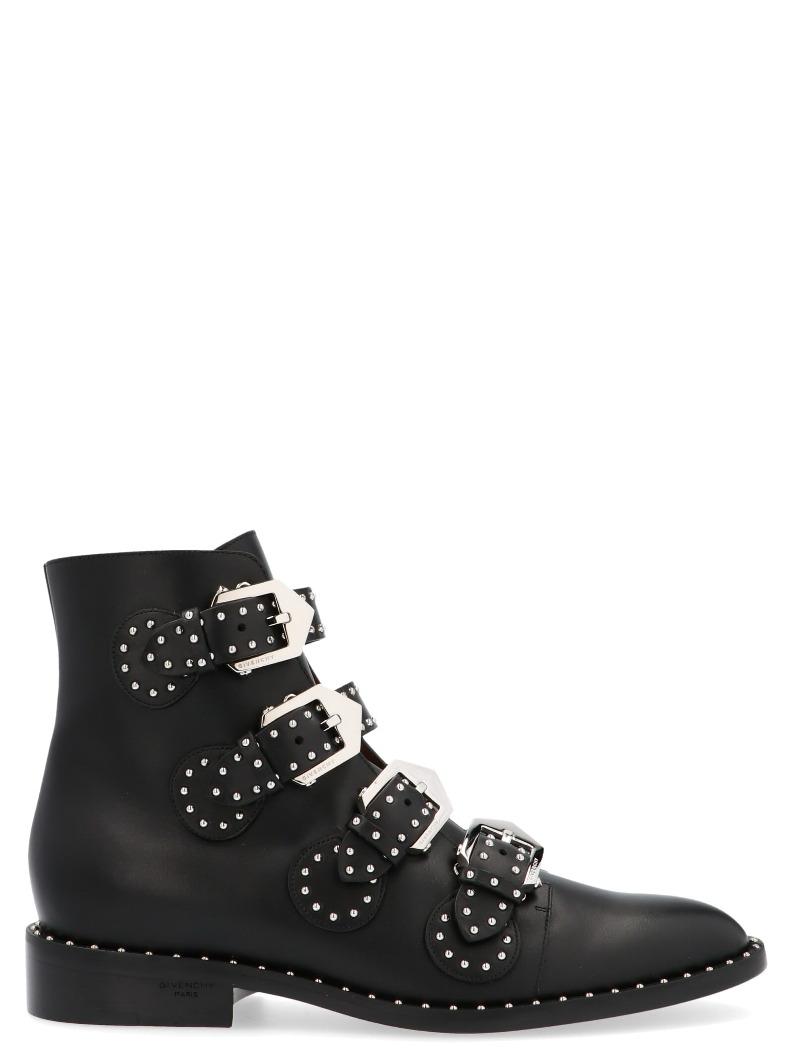 Givenchy Elegant Studs Shoes
