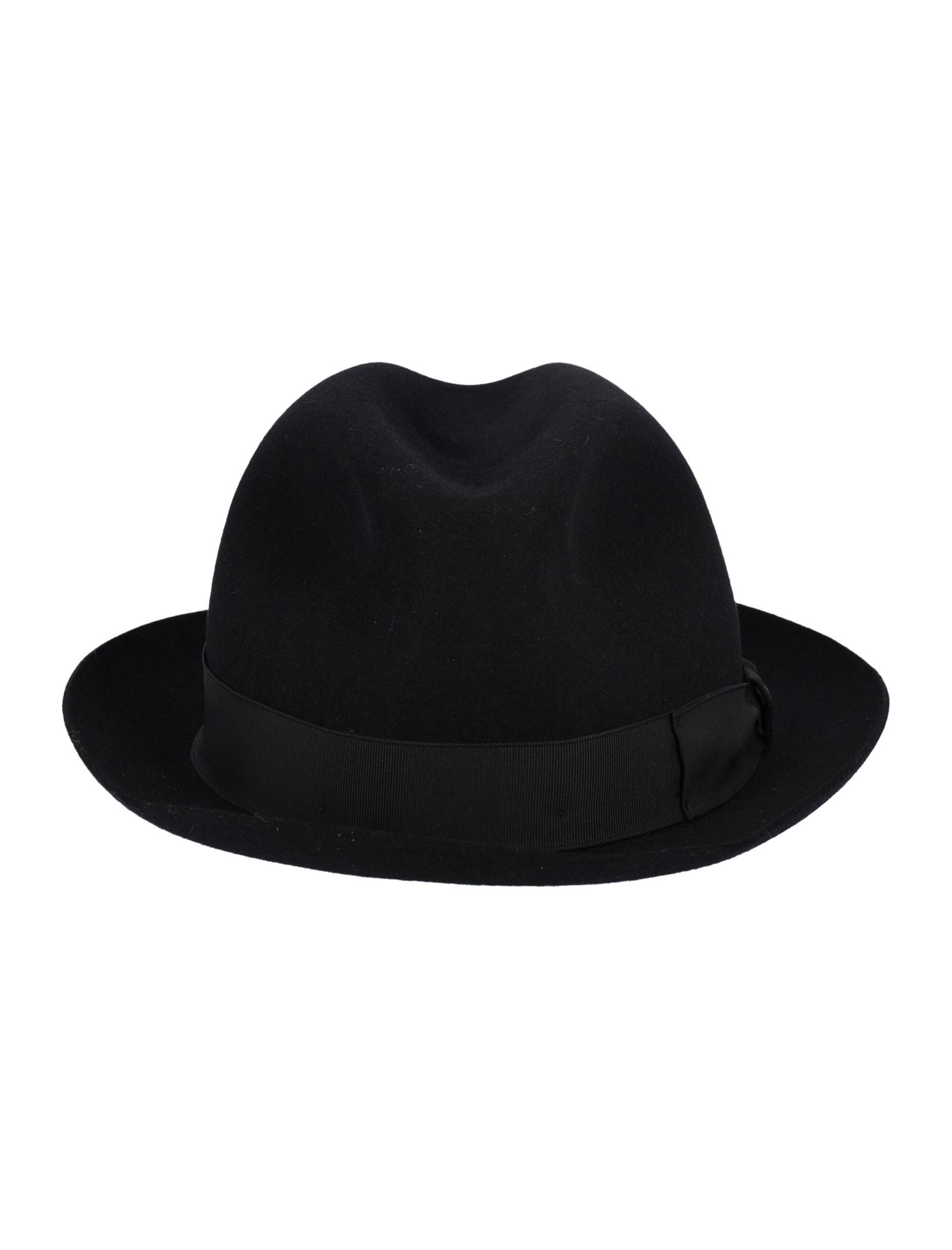 Marengo Small Brim Hat