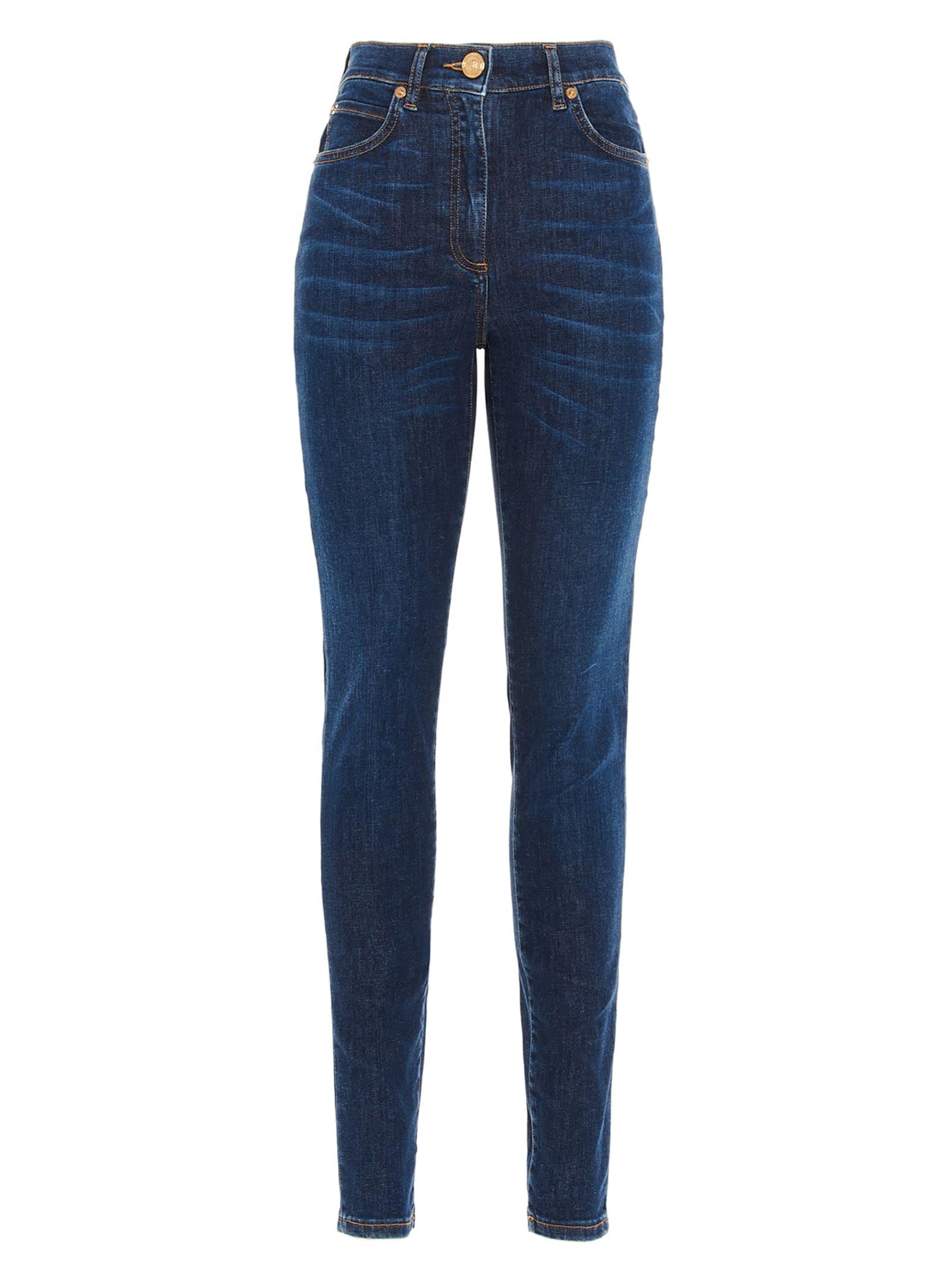 Versace medusa Jeans