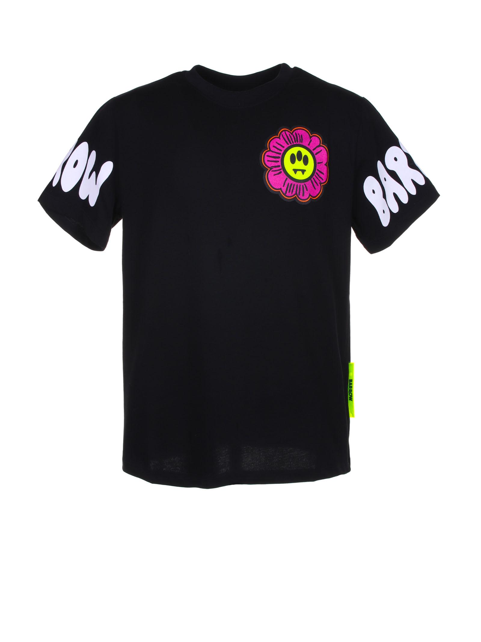 Barrow T-shirts PRINTED T-SHIRT