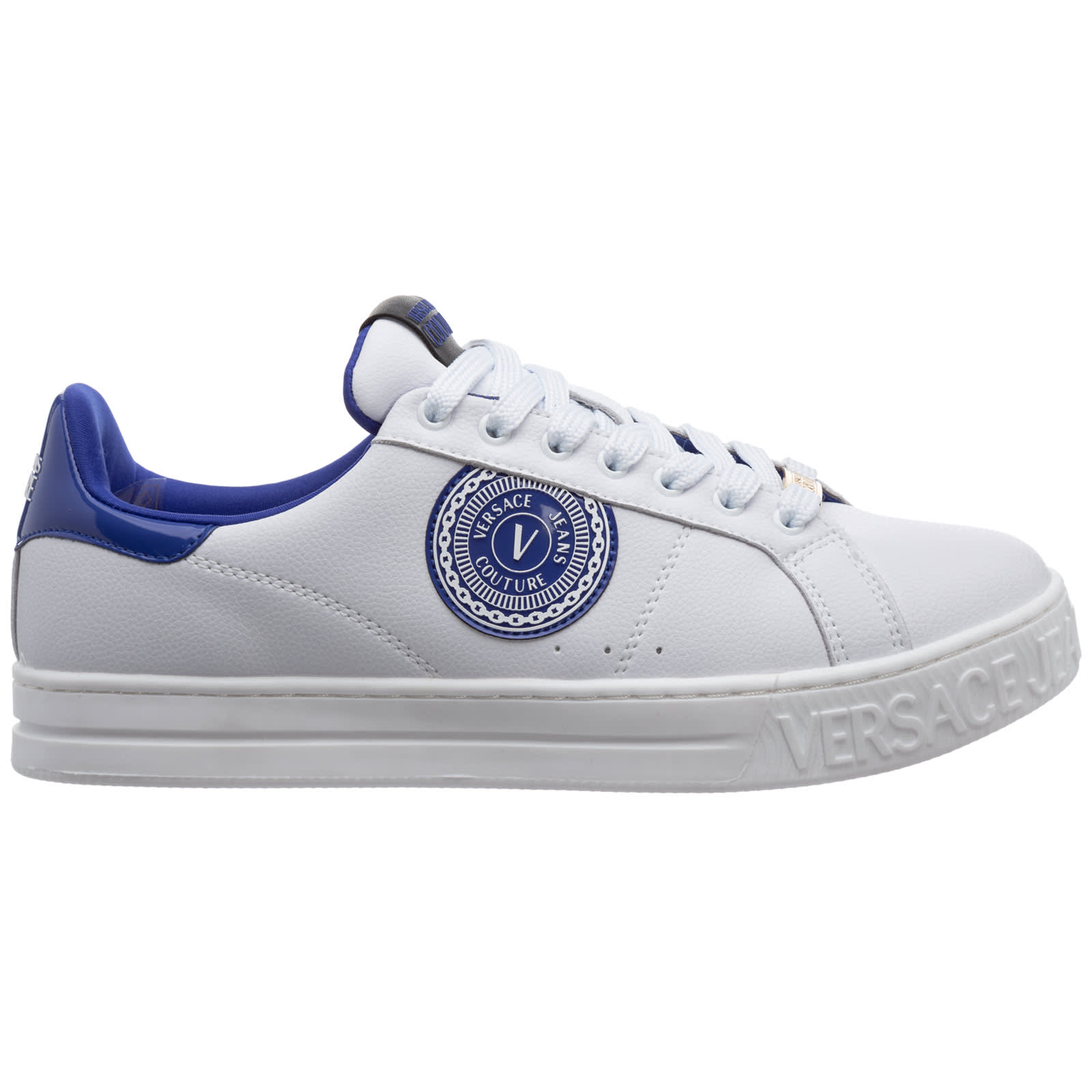 Versace Jeans Couture Sneakers FONDO COURT SNEAKERS