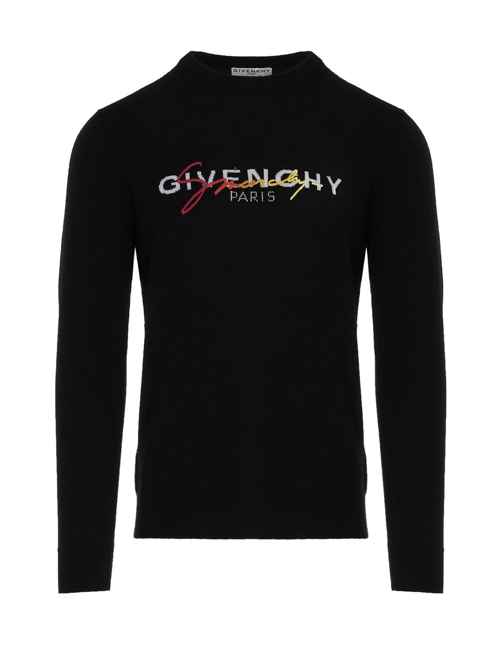 Givenchy givenchy Signaturesweater
