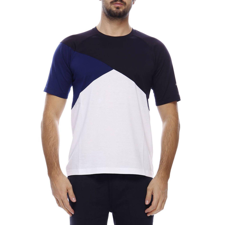 2497f9fd Z Zegna T-shirt T-shirt Men Z Zegna