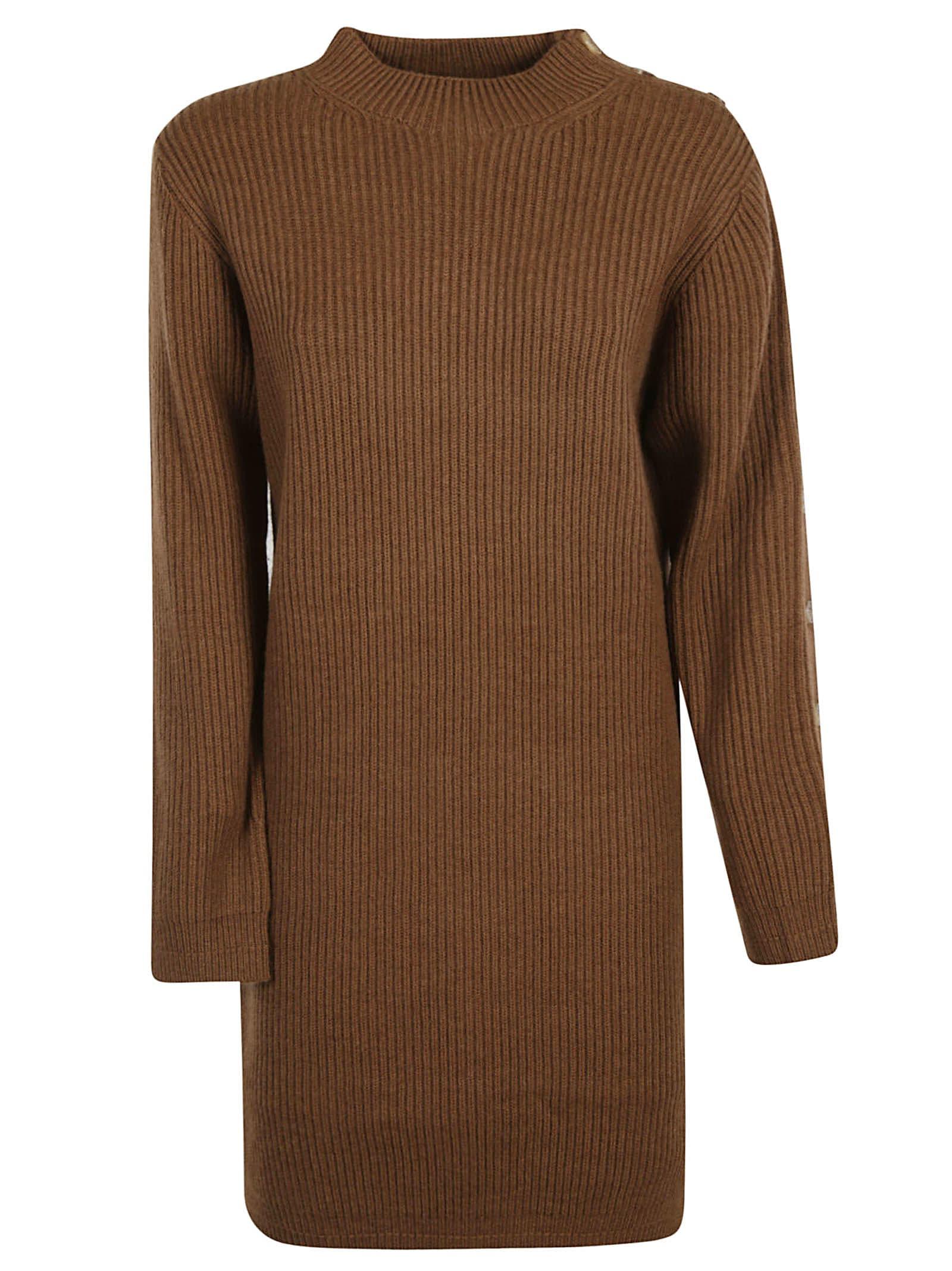 Acne Studios Sweater Dress