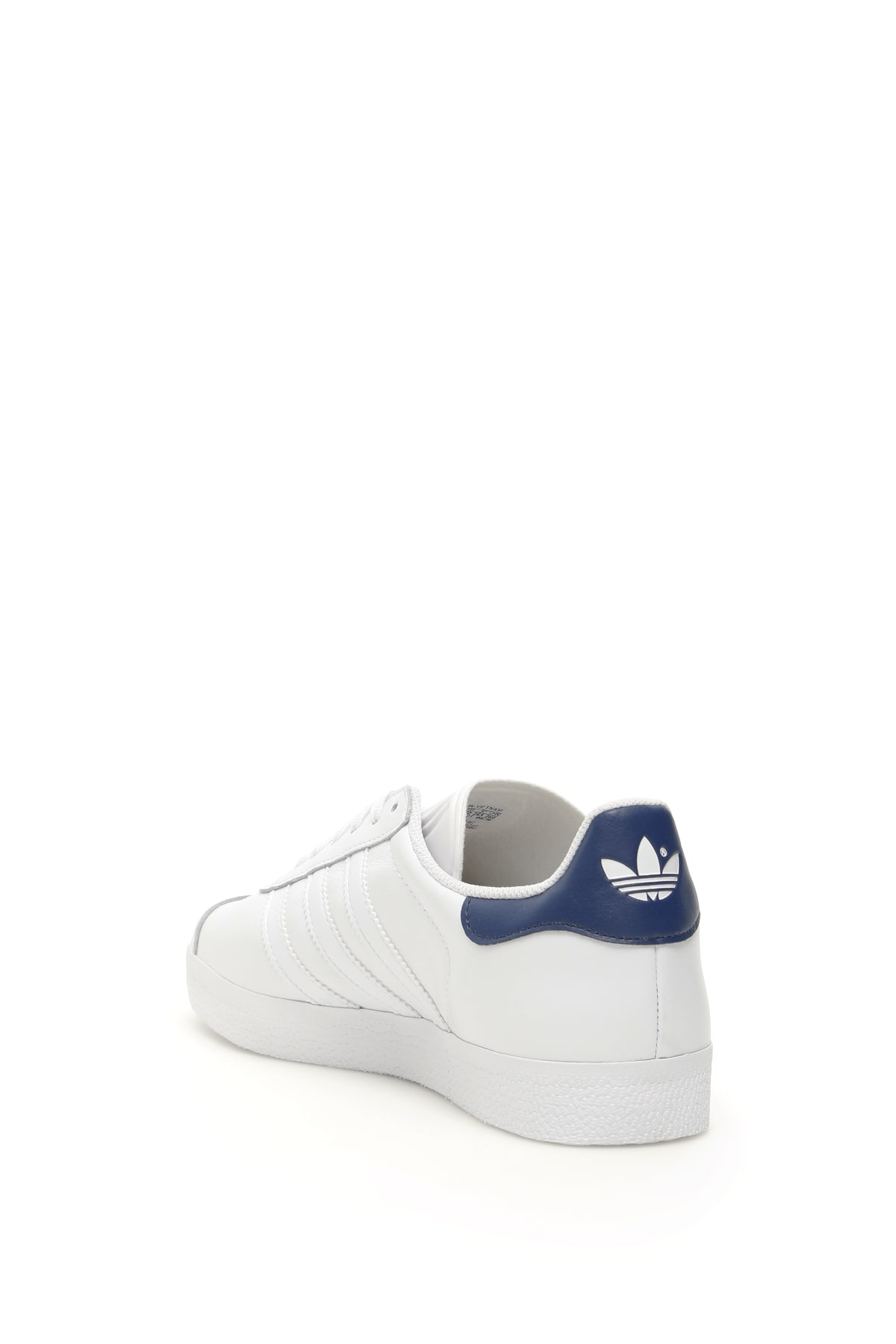 Adidas Adidas Gazelle Originals Sneakers FTWR WHITE (White