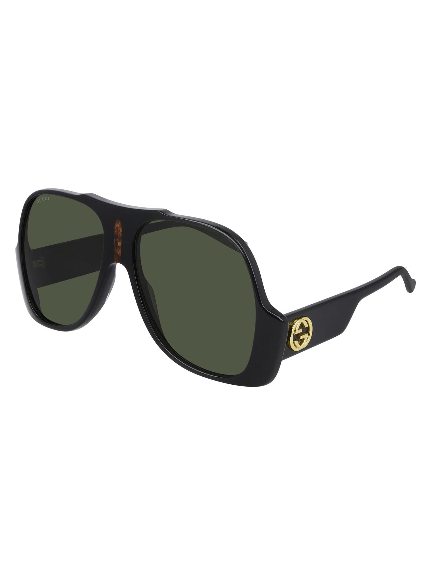 Gucci GG0785S Sunglasses