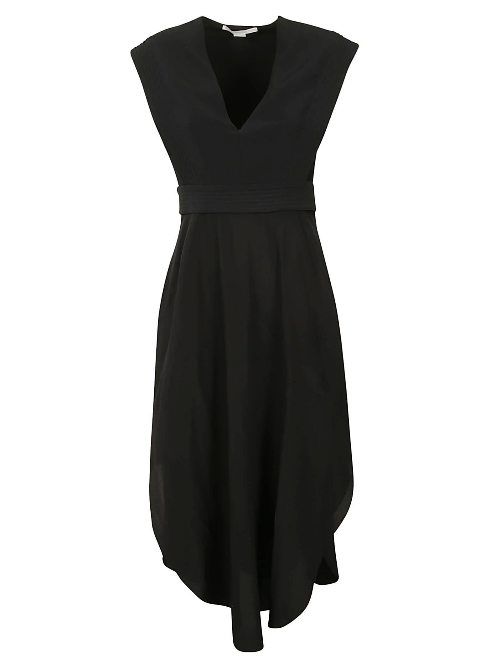 Stella McCartney V-neck Dress