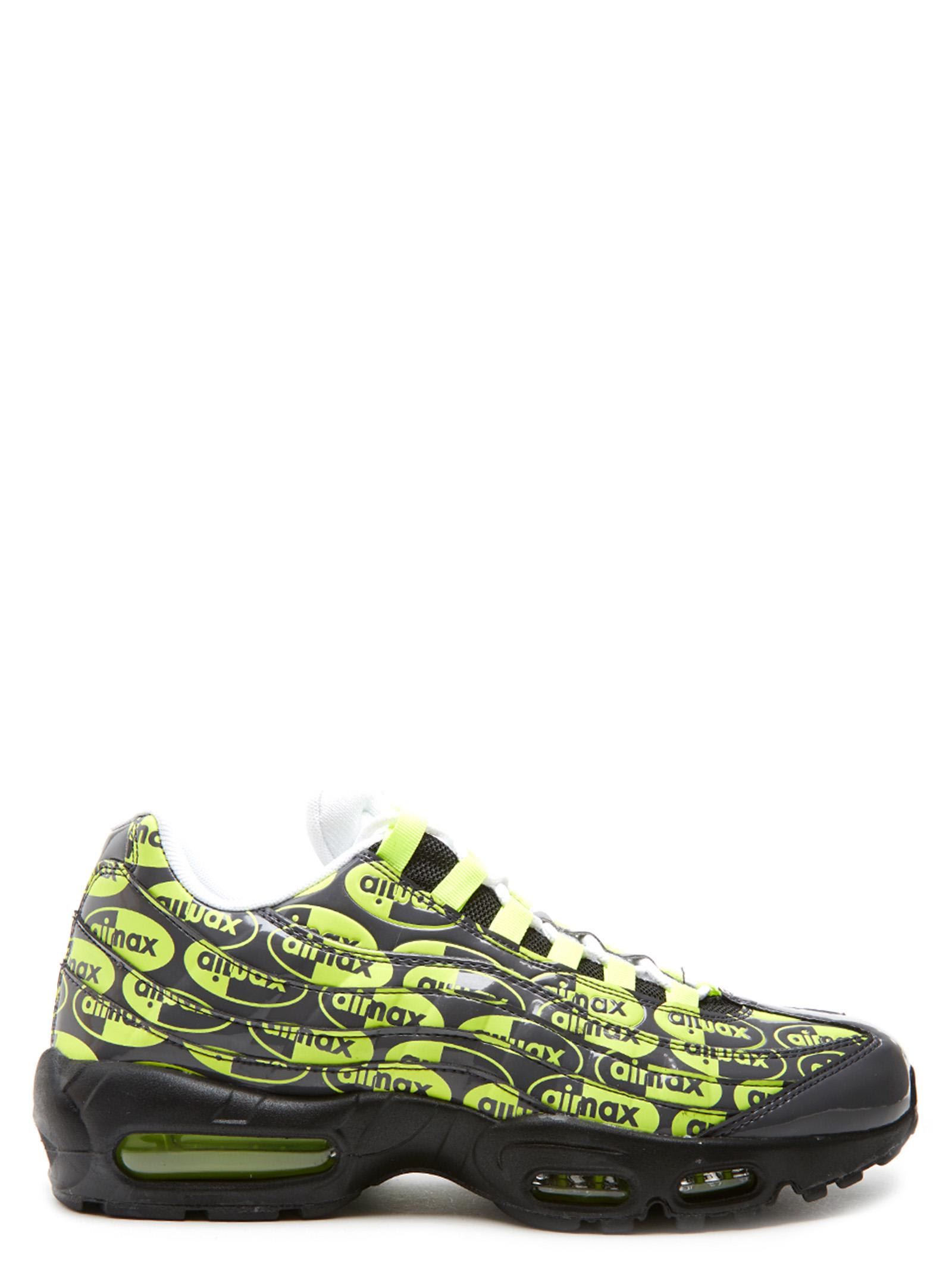 size 40 b1fd3 7551b Best price on the market at italist | Nike Nike 'air Max 95 Premium Show'  Shoes