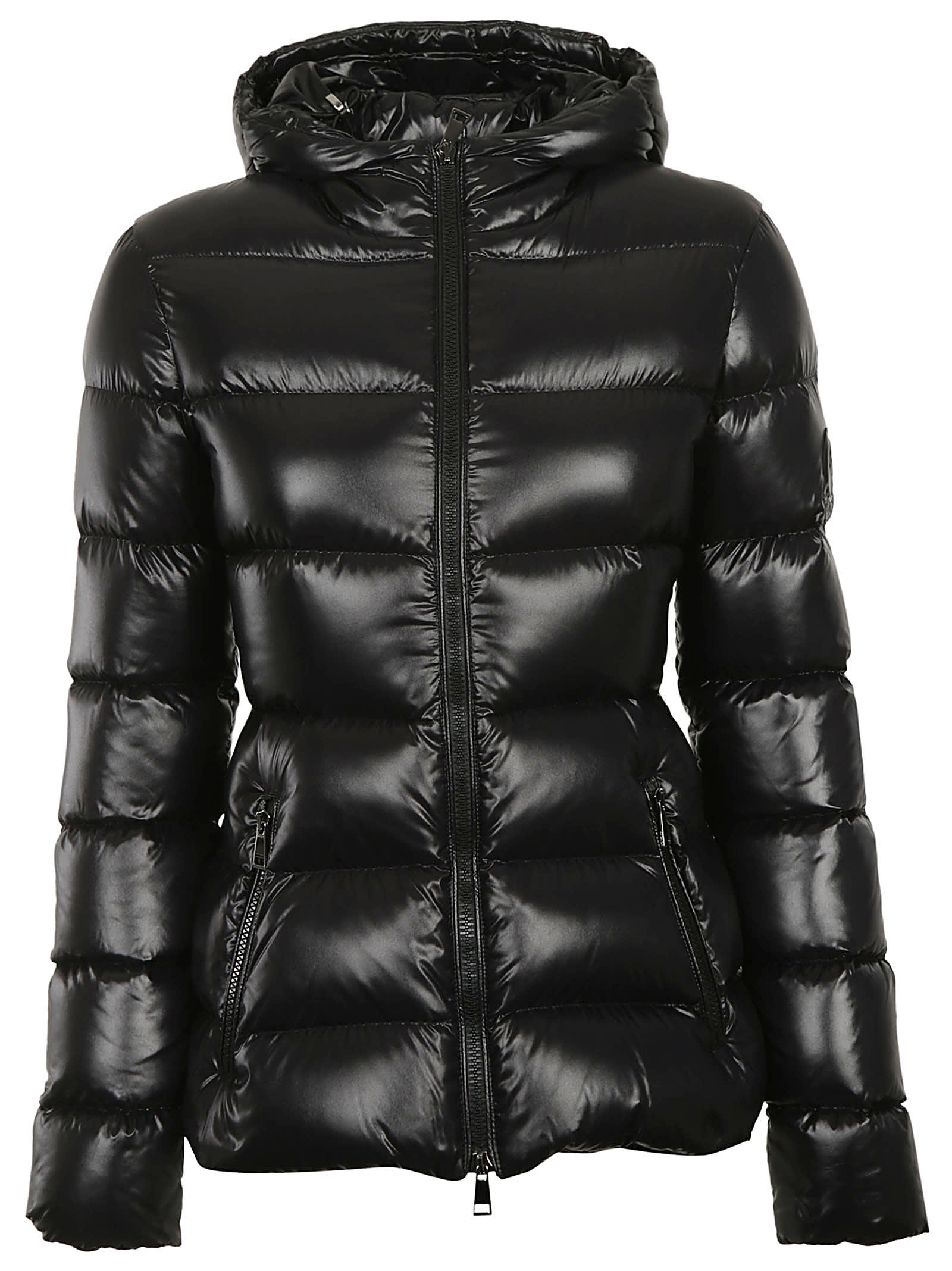 Moncler Zipped Padded Jacket