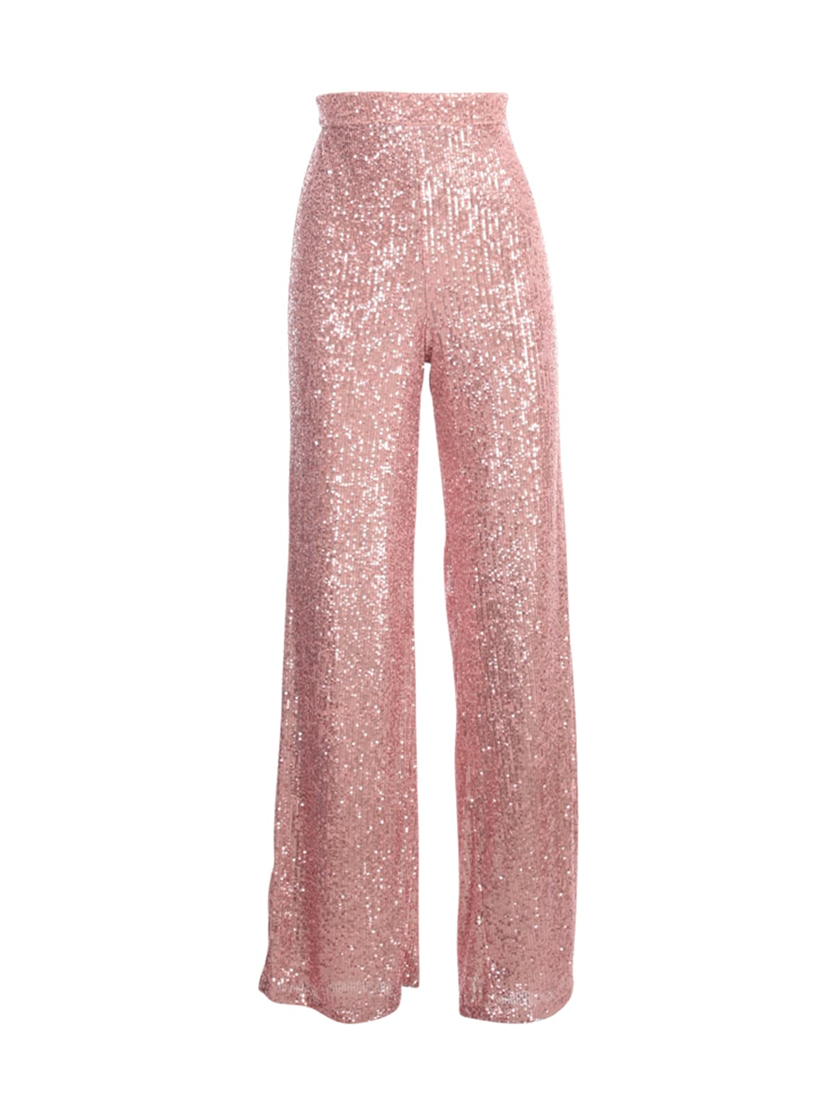 Be Blumarine Pants W/paillettes