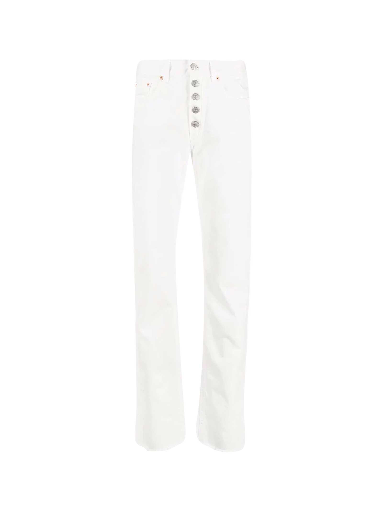 Mm6 Maison Margiela Jeans SKINNY JEANS
