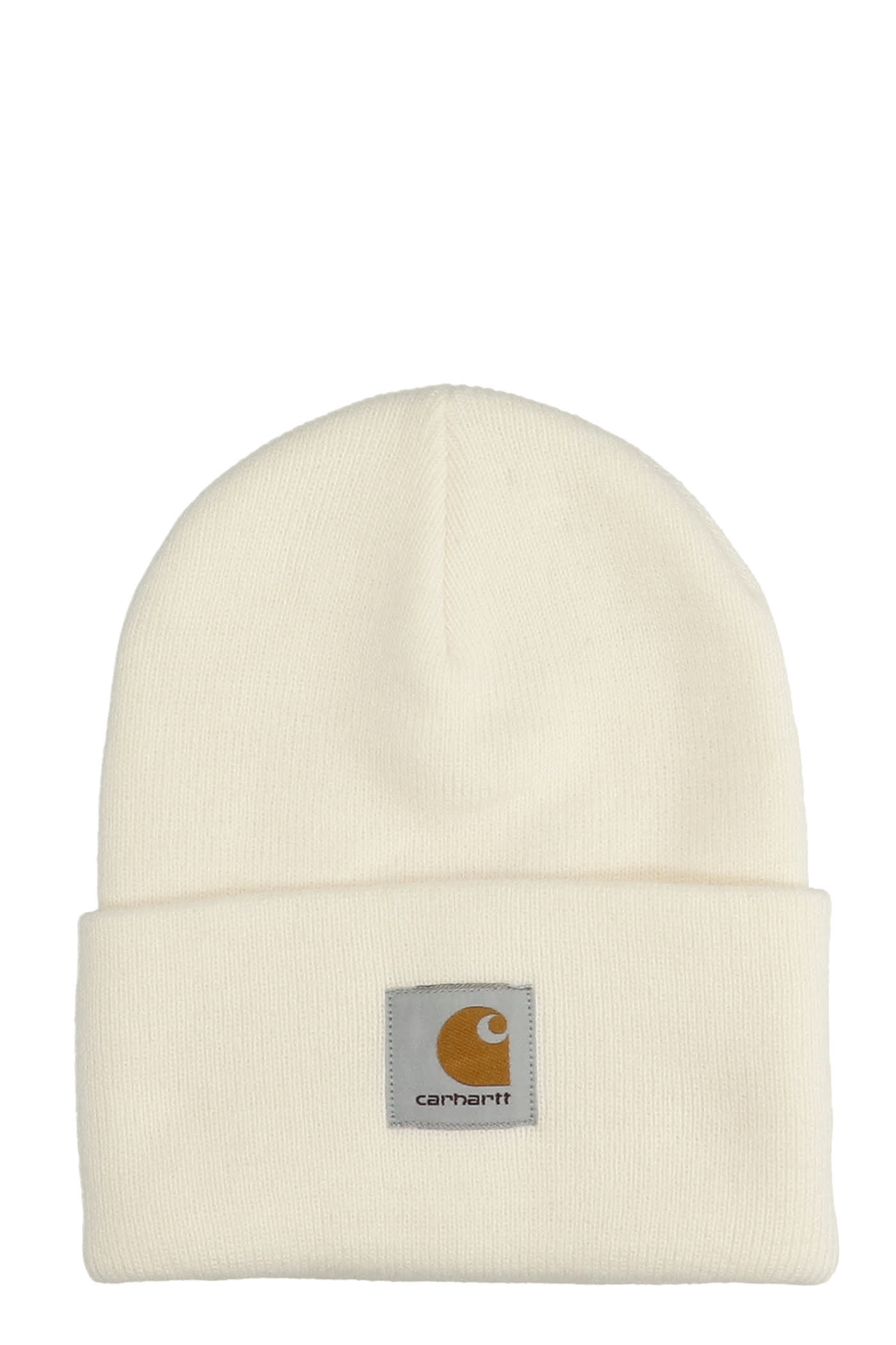 Hats In White Acrylic