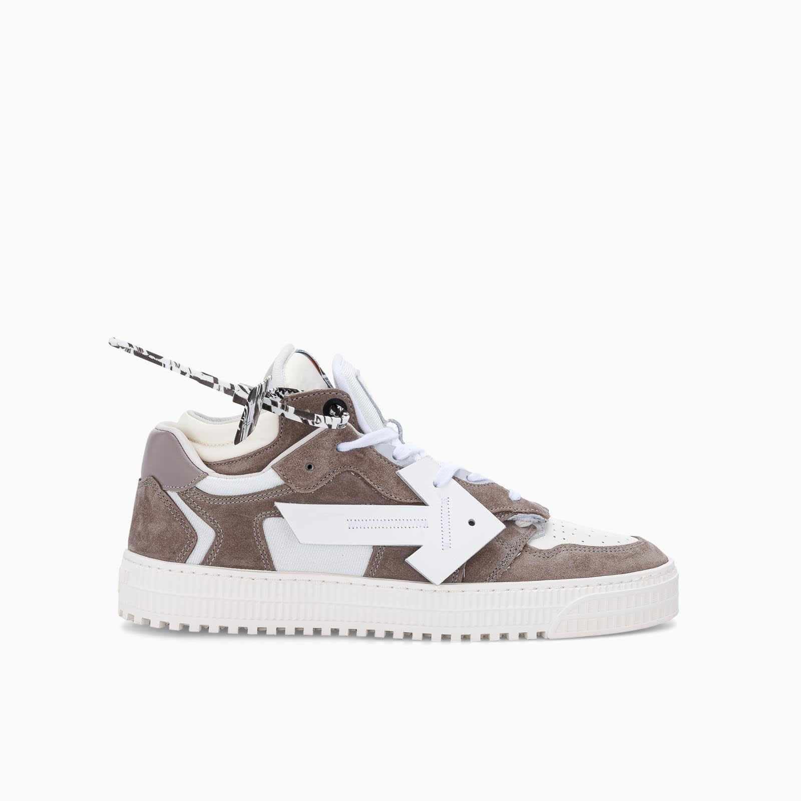 Off-White OFF WHITE OFF COURT 3.0 LOW