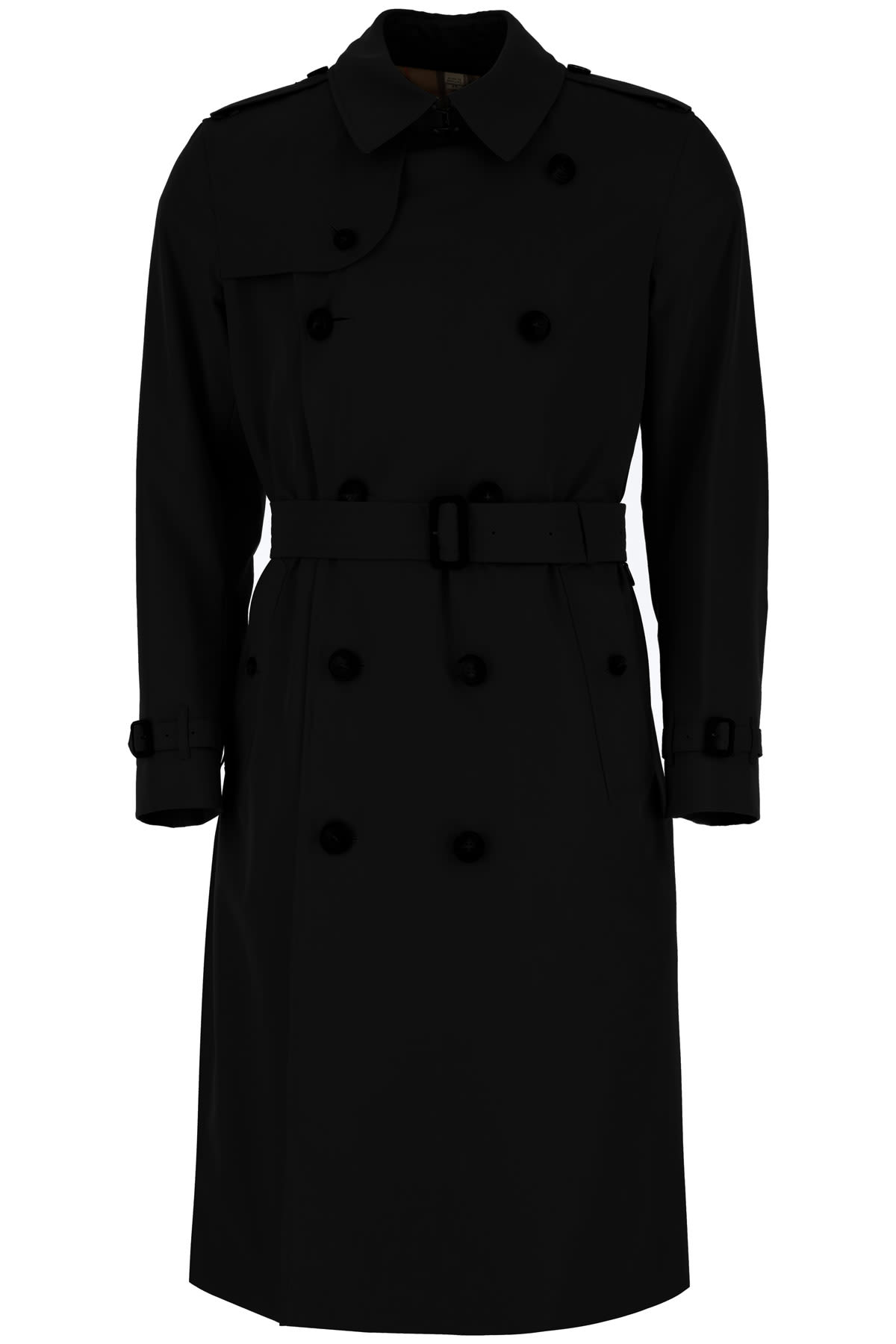 Burberry Cottons WESTMINSTER LONG TRENCH COAT