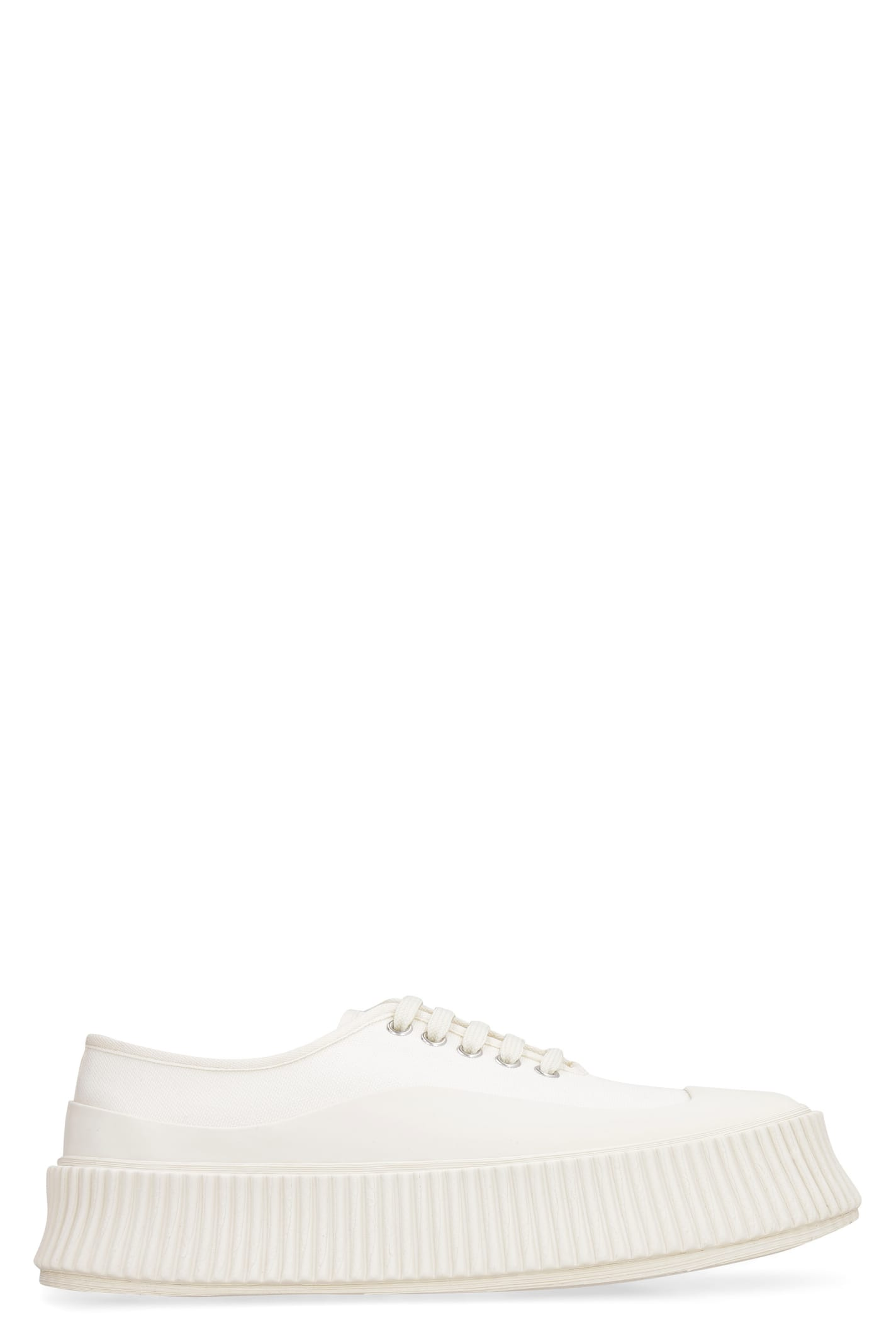 Buy Jil Sander Chunky Sneakers online, shop Jil Sander shoes with free shipping