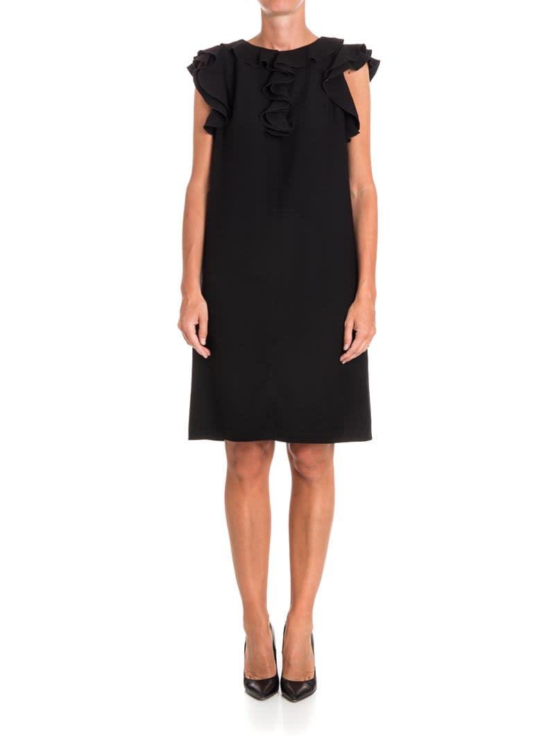 Buy Blugirl Dress online, shop Blugirl with free shipping
