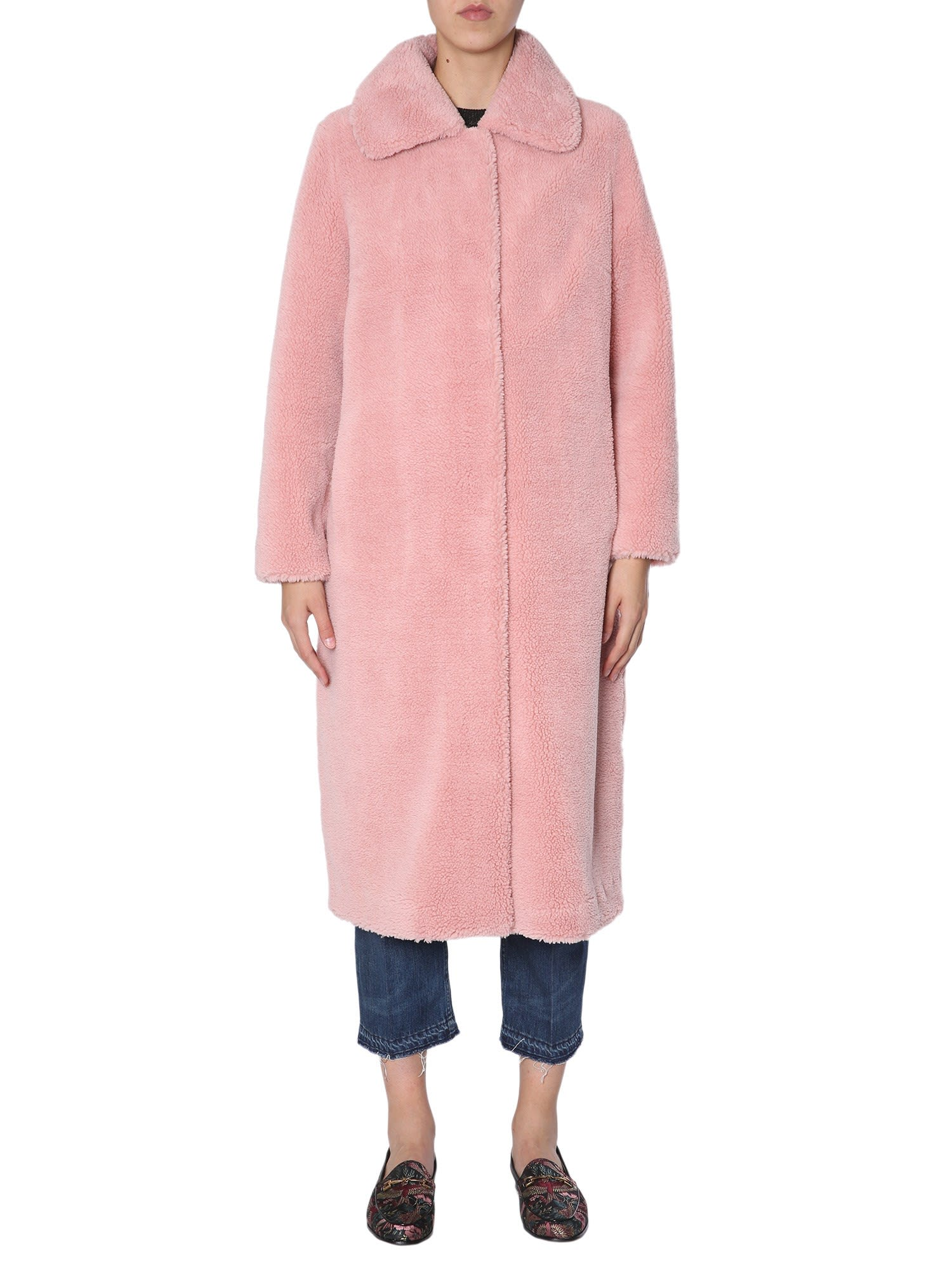 STAND STUDIO Gilberte Coat