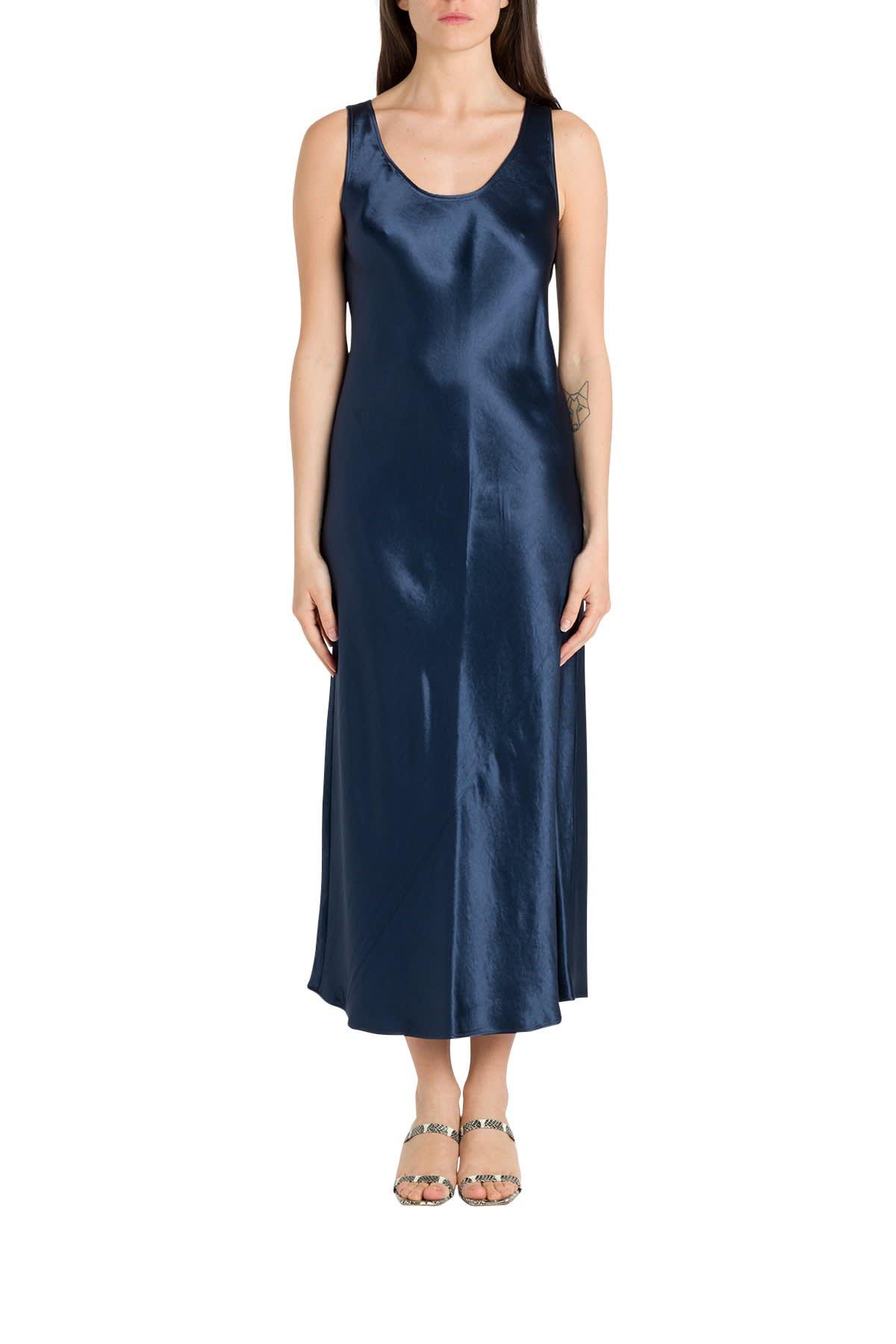 Max Mara Slip Dress