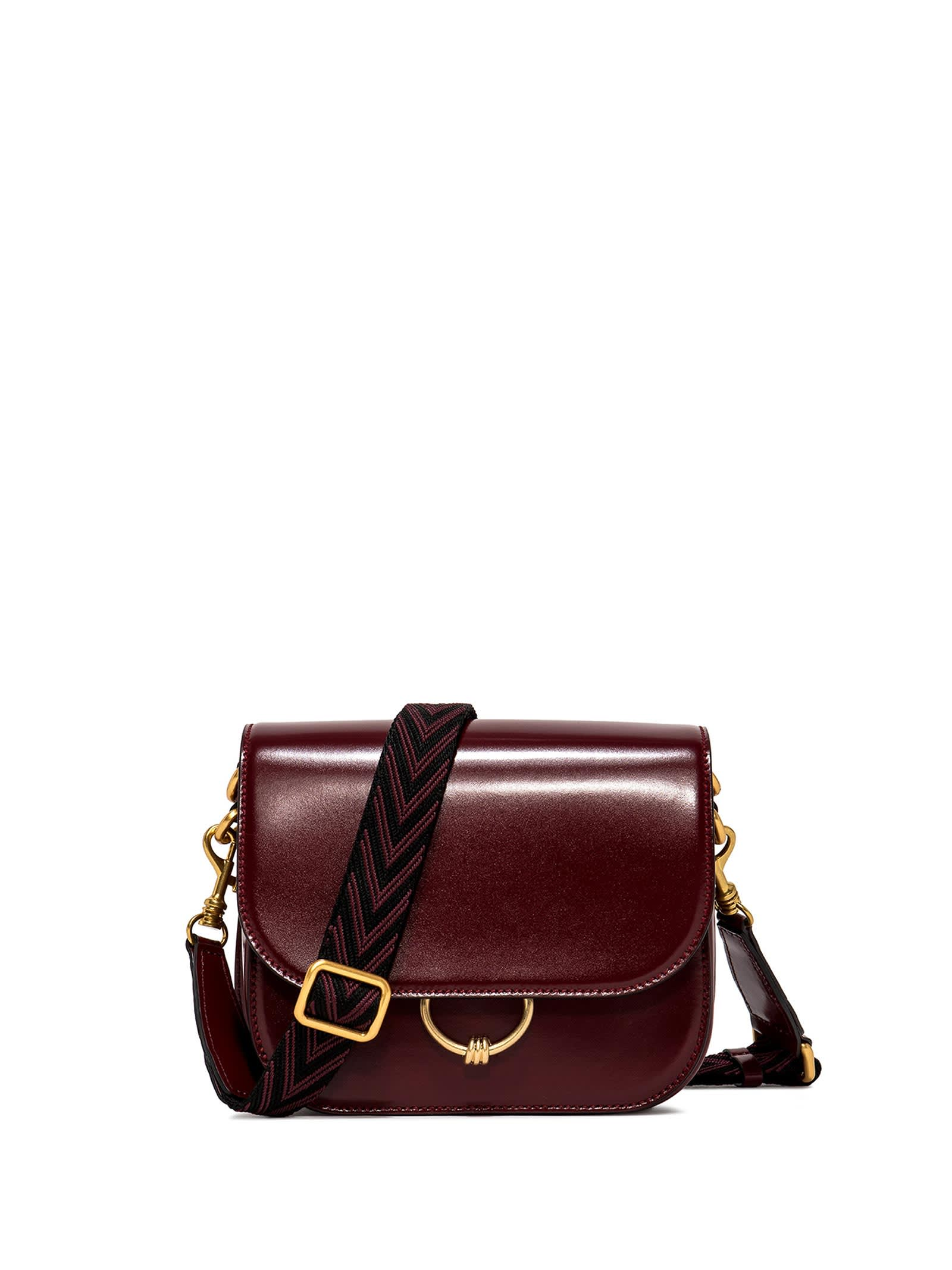 Cabernet Shoulder Bag