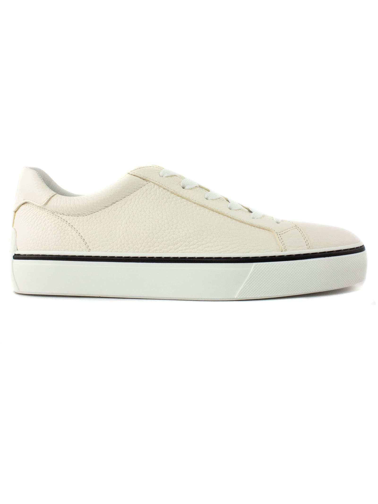 Tod's GRAINY LEATHER CLASSIC SNEAKERS
