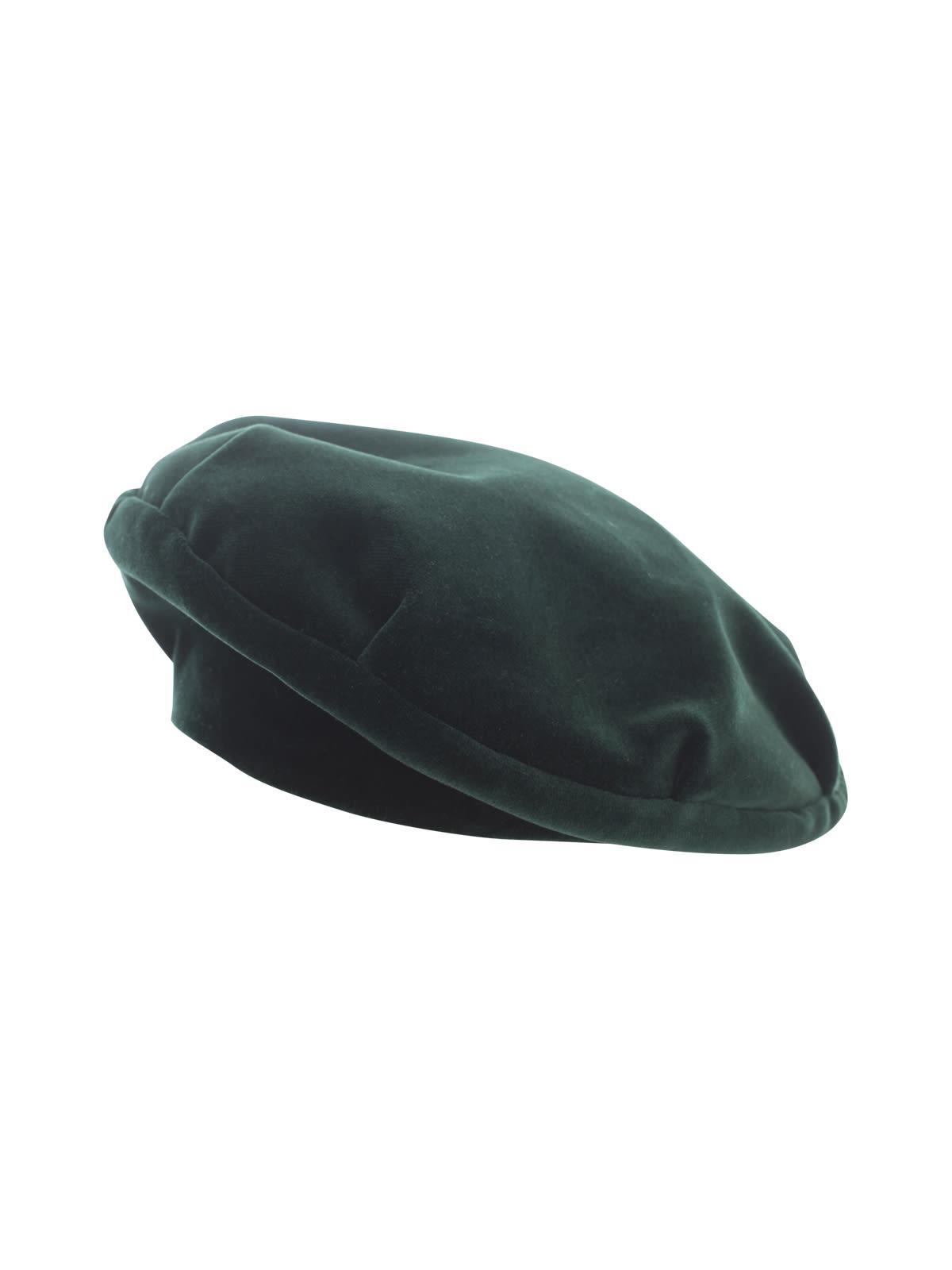 Woven Cotton Hat
