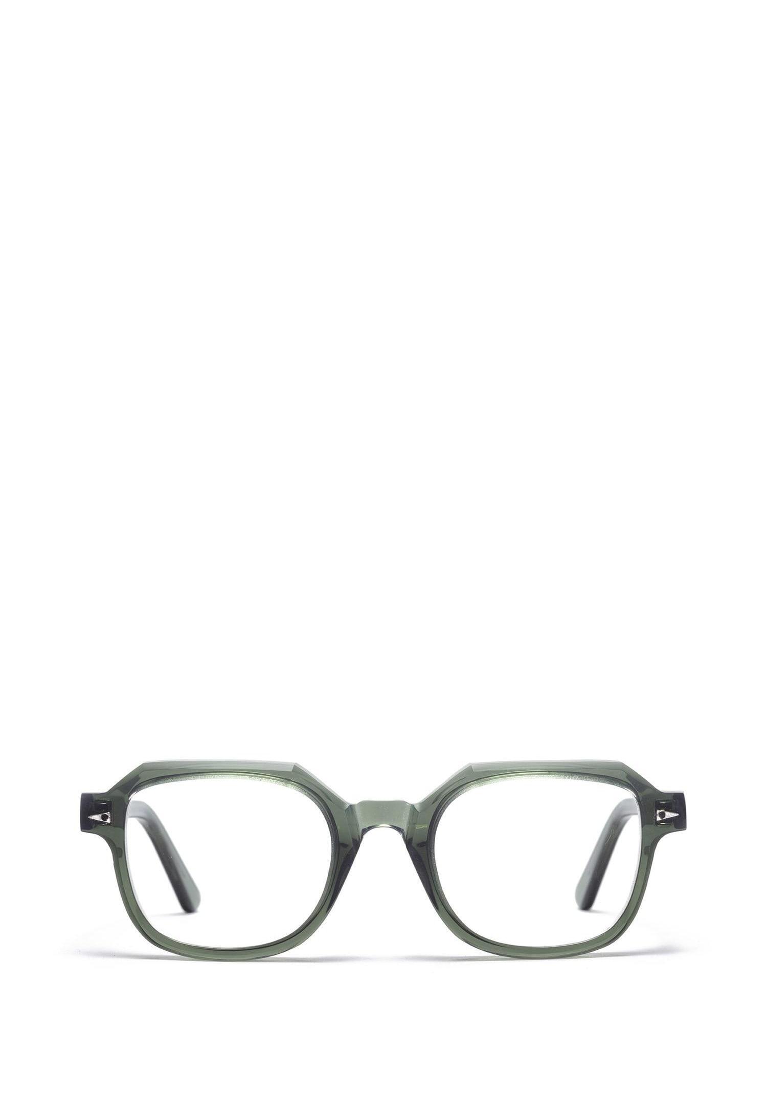 AHLEM Ahlem Rue Saint Dominique Optic Dark Green Glasses