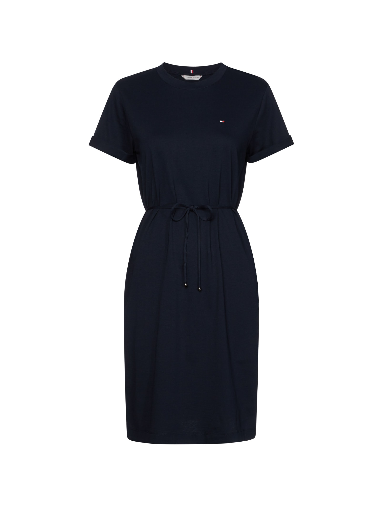 Buy Tommy Hilfiger Tommy Hilfiger T-shirt Dress online, shop Tommy Hilfiger with free shipping