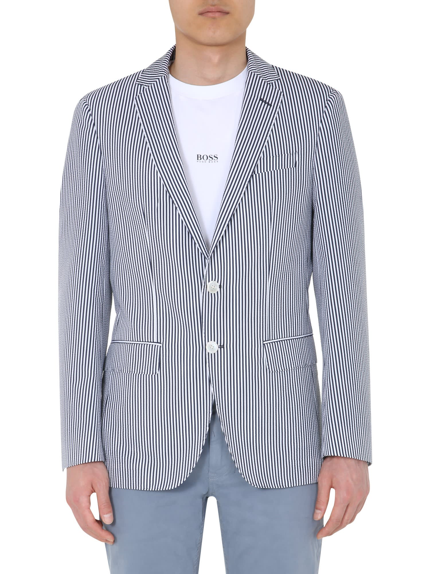 Hugo Boss Hartlay Jacket