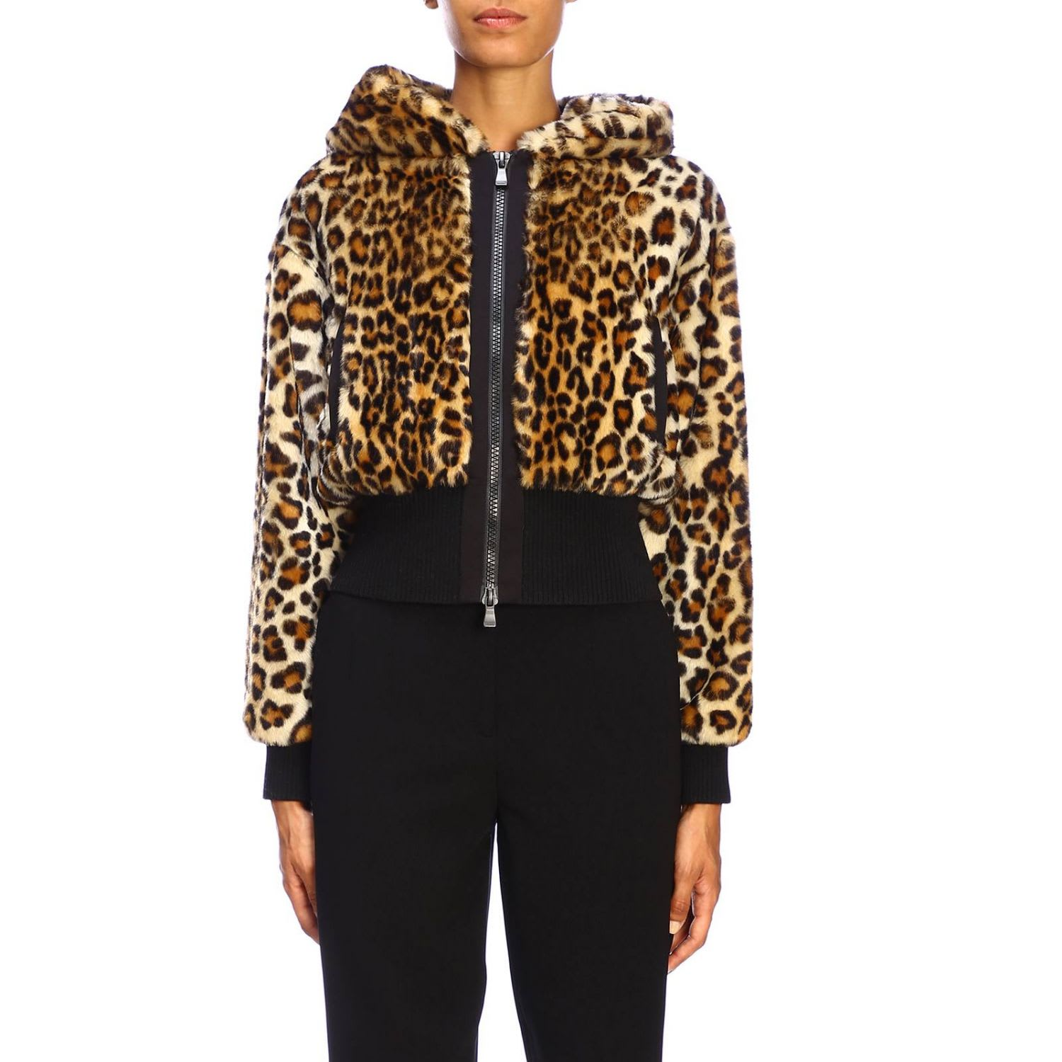 Boutique Moschino Jacket Jacket Women Boutique Moschino
