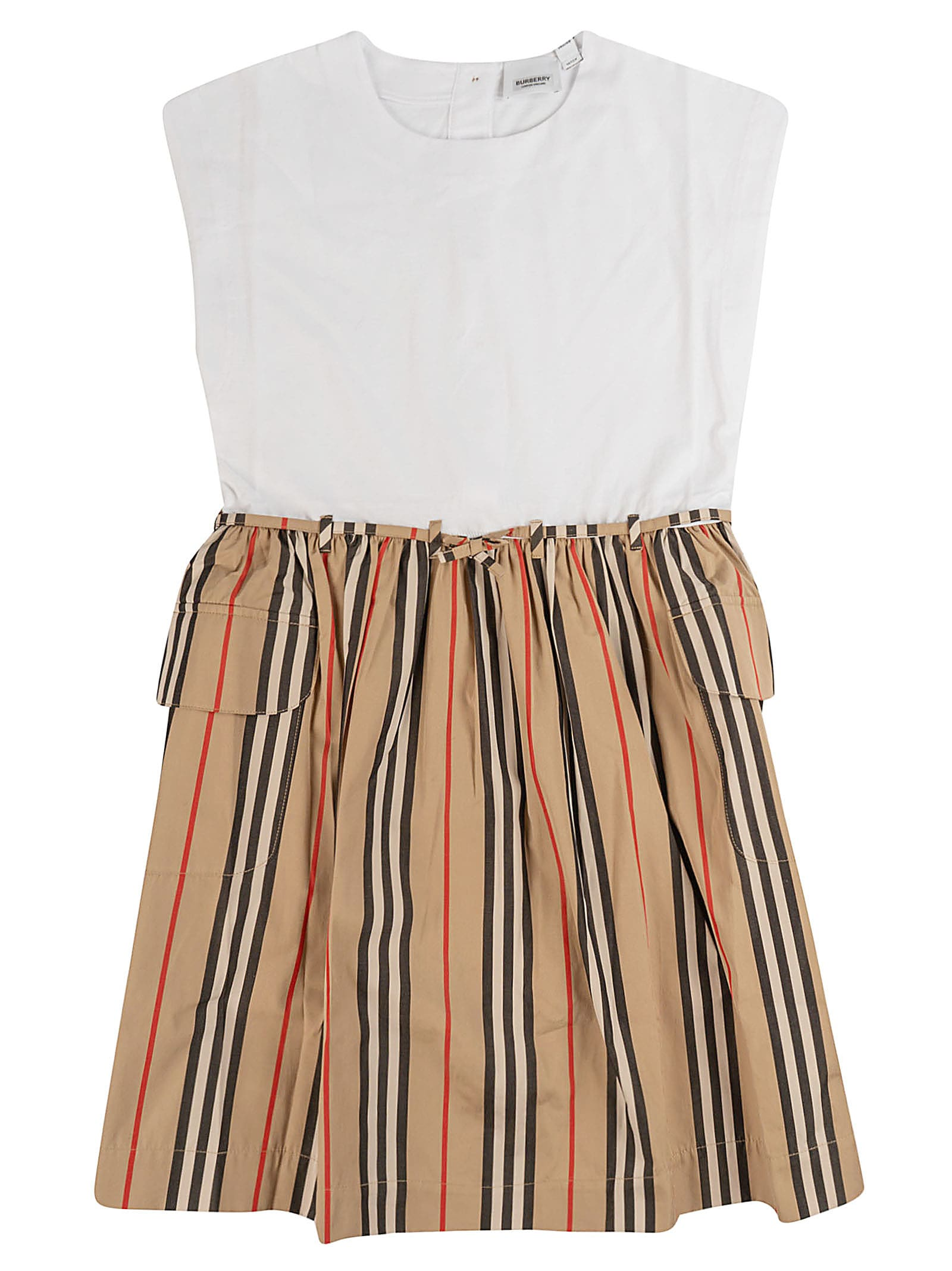 Buy Burberry Ramona Dress online, shop Burberry with free shipping