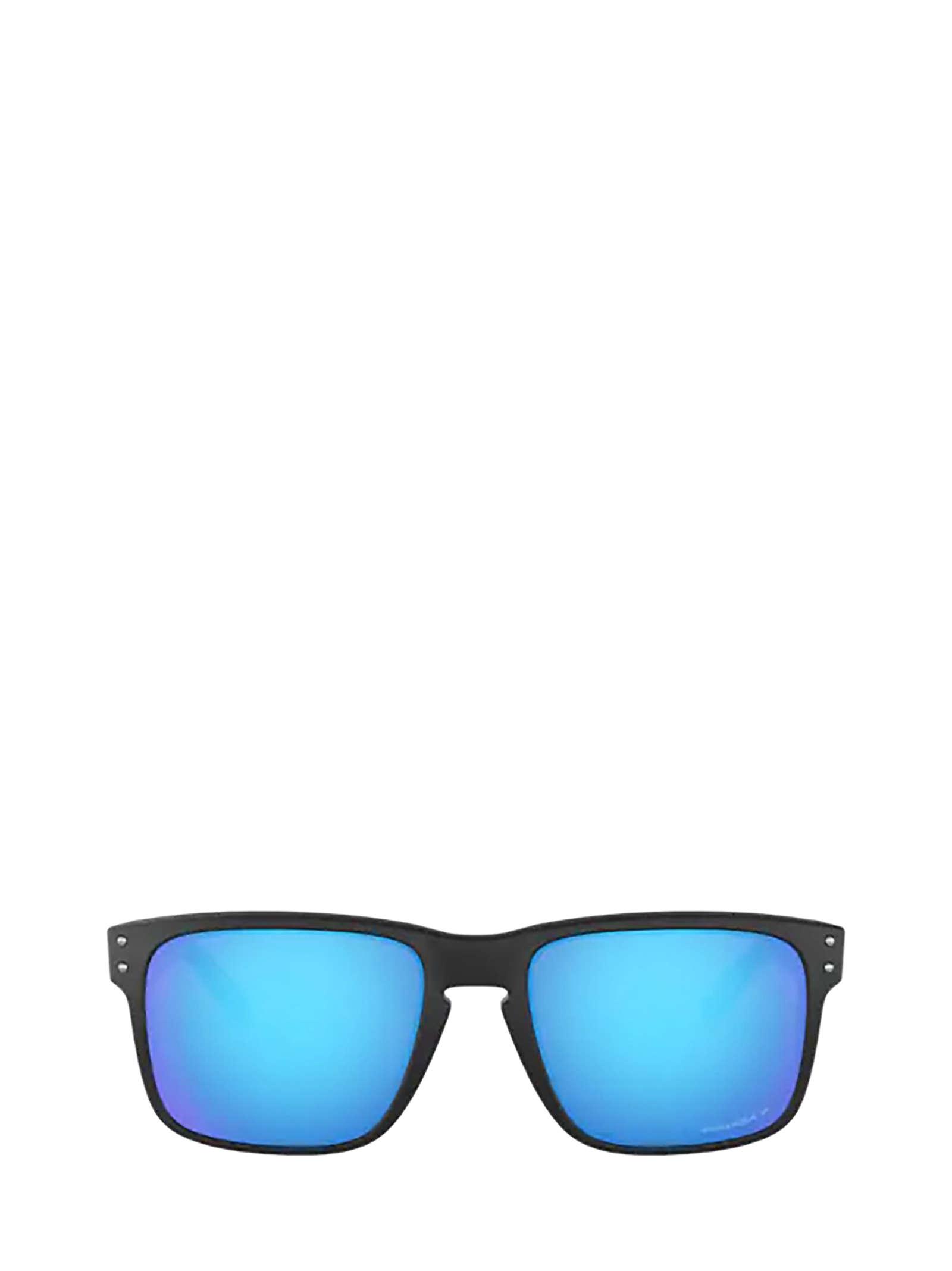Oakley Oakley Oo9102 Matte Black Sunglasses