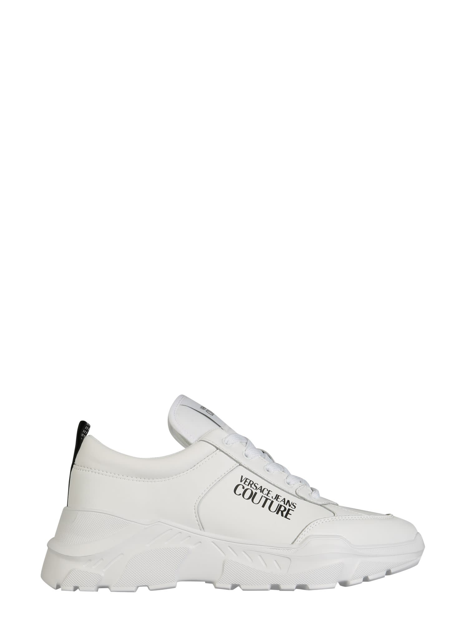Versace Jeans Couture Sneakers SNEAKERS WITH LOGO