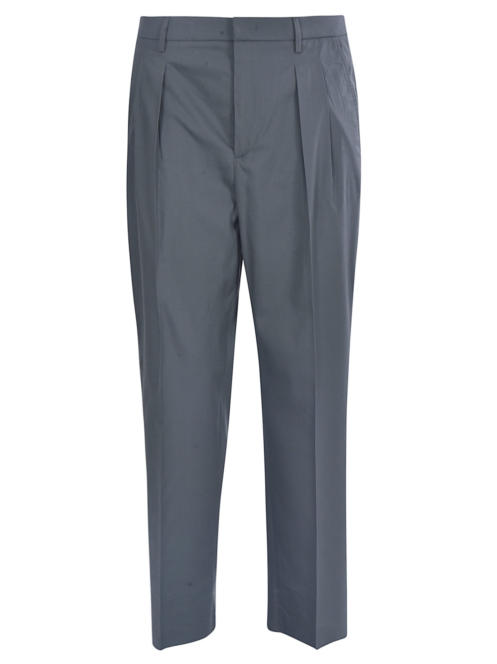 Valentino Concealed Classic Trousers
