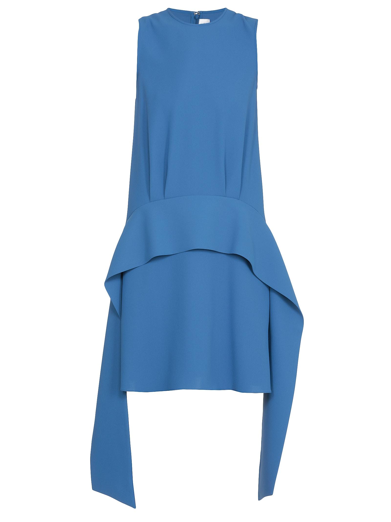 Buy Victoria Victoria Beckham Dress With Bend online, shop Victoria Victoria Beckham with free shipping