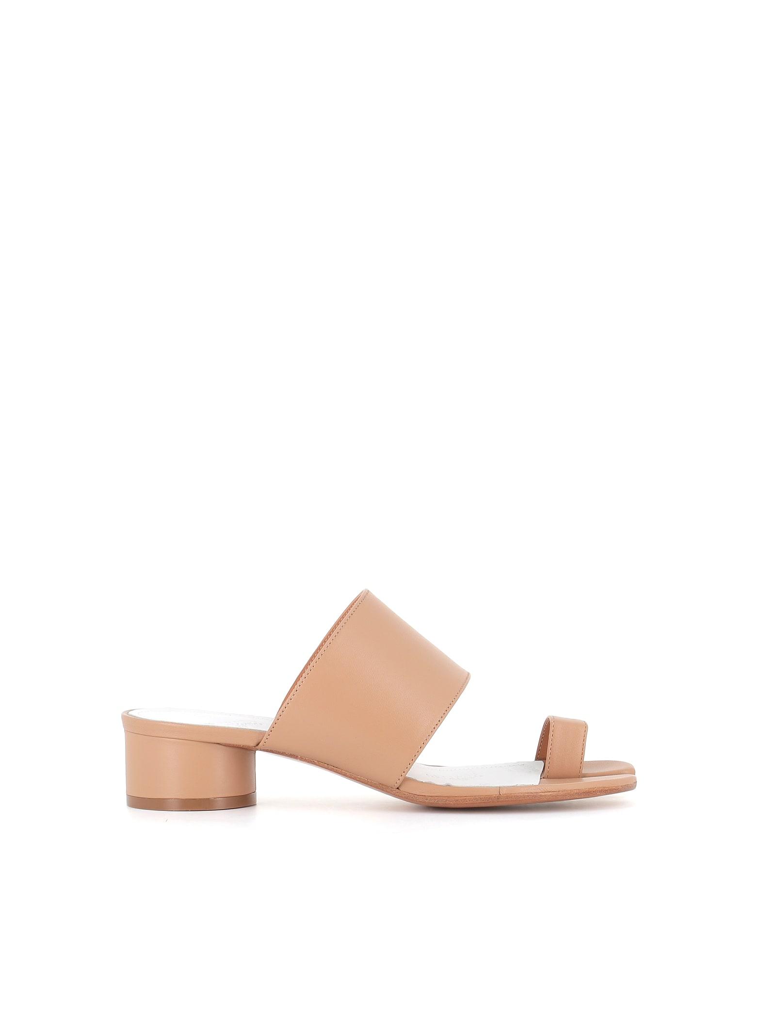 Buy Maison Margiela Sandal online, shop Maison Margiela shoes with free shipping
