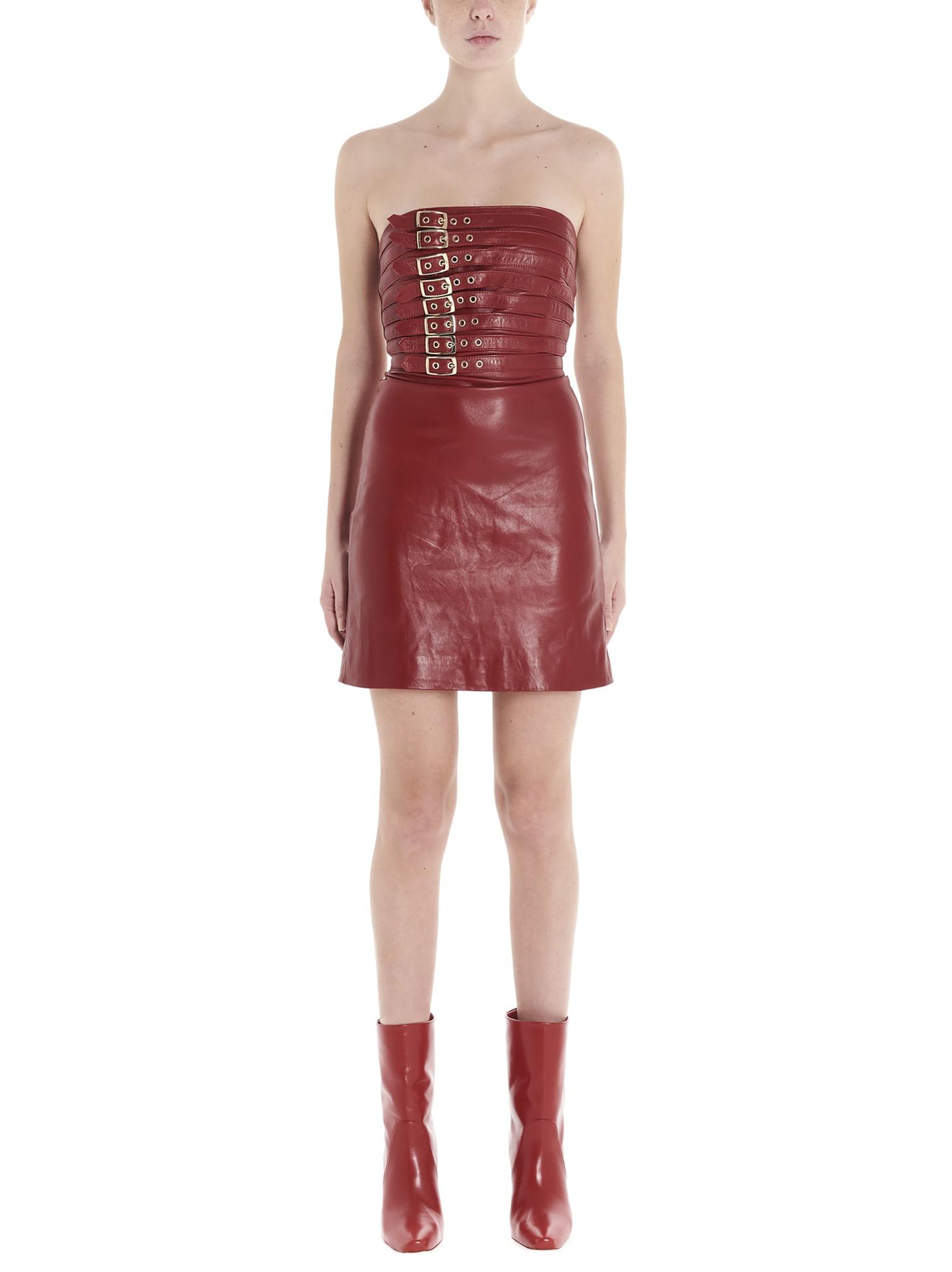 Buy Manokhi dita Dress online, shop Manokhi with free shipping