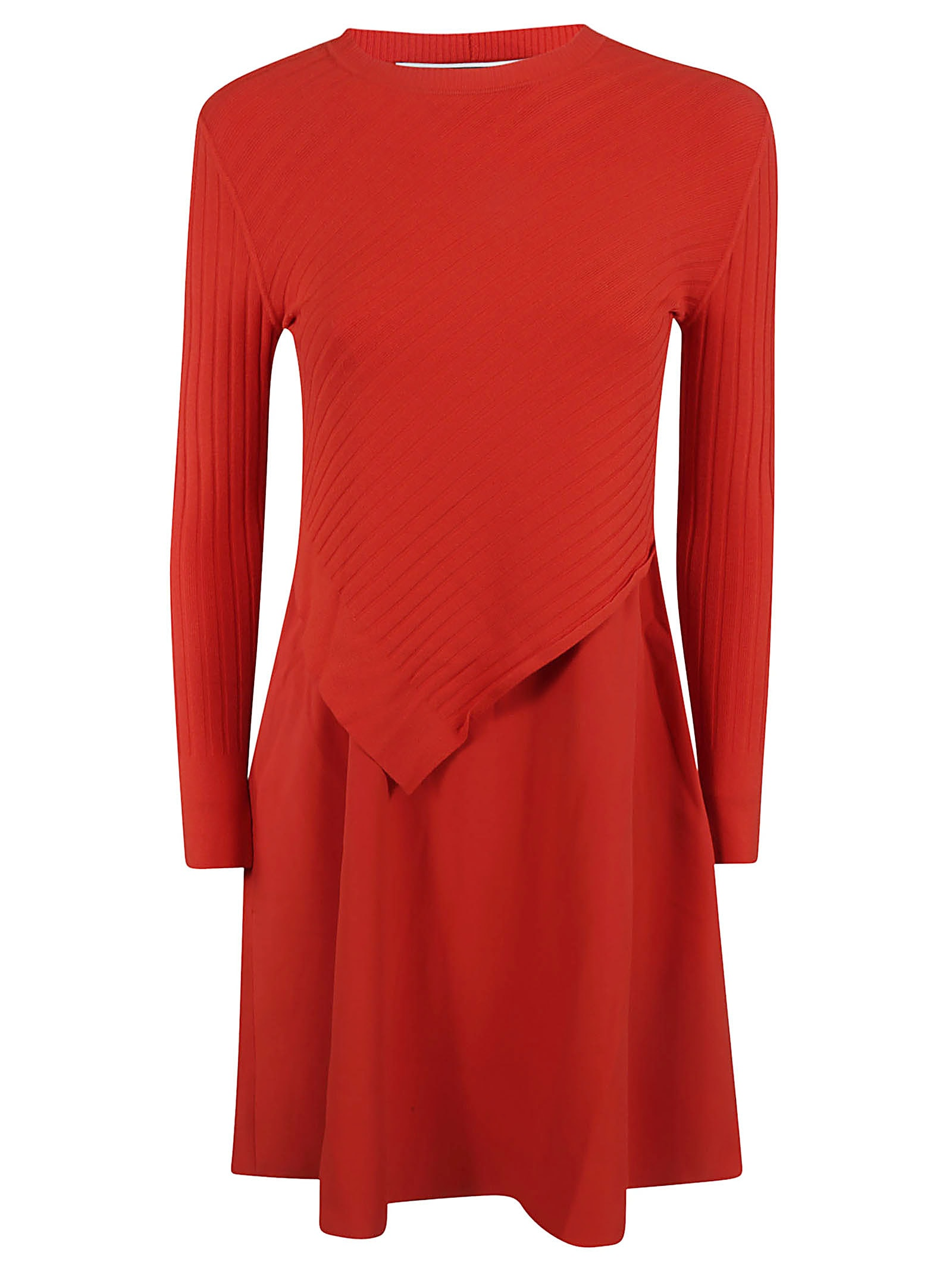 Sportmax Longsleeved Dress