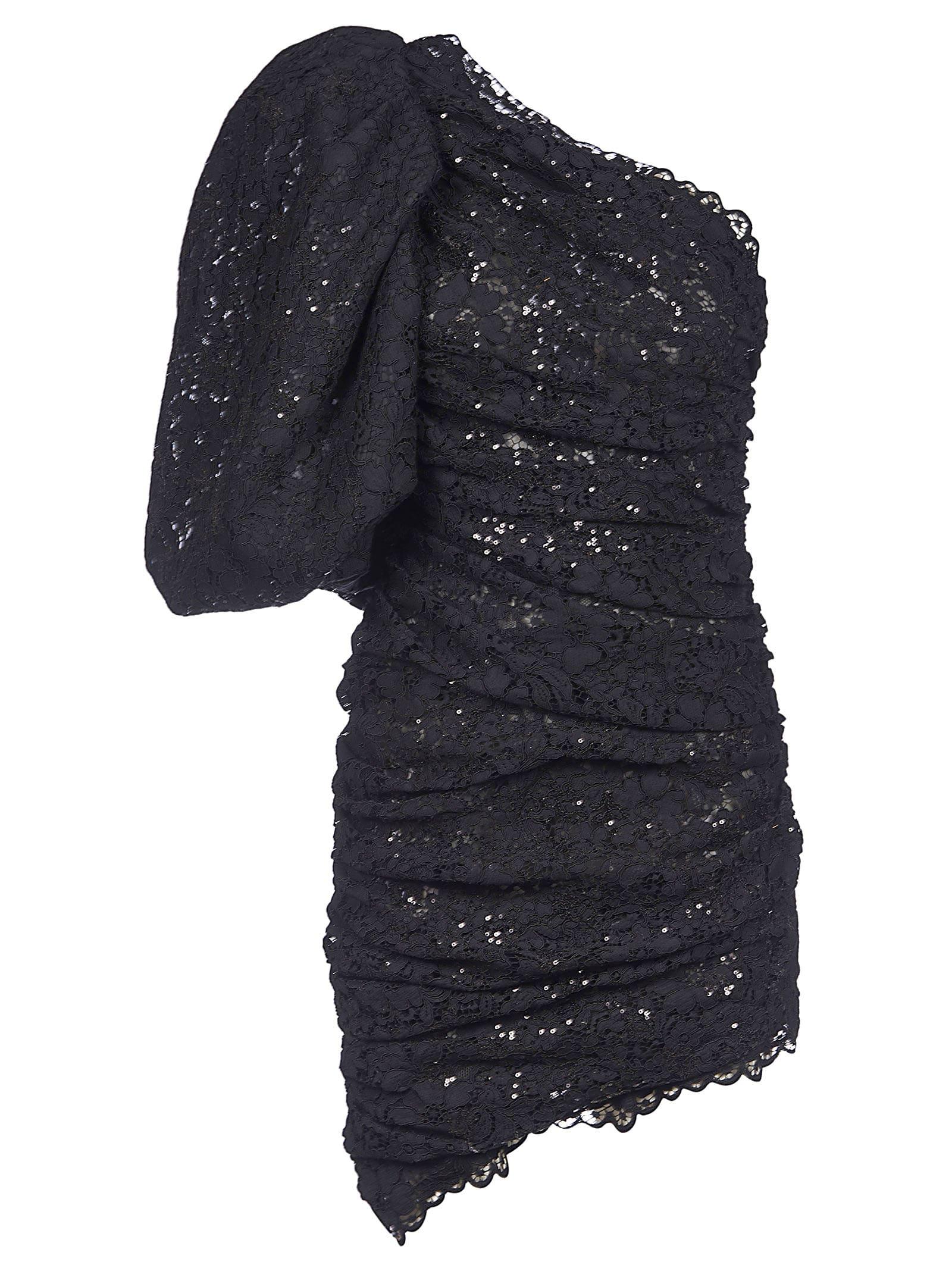 Buy Giuseppe di Morabito Floral Lace Dress online, shop Giuseppe di Morabito with free shipping