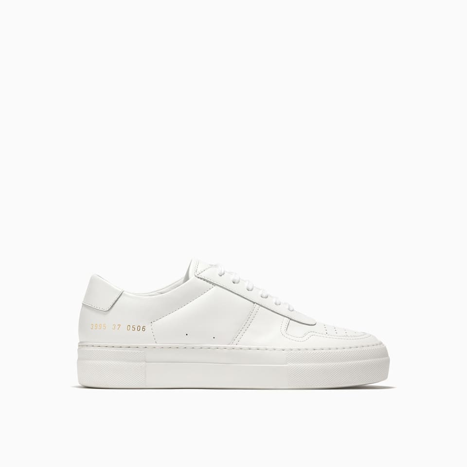 Common Projects Bball Low Super Sole 3995 Sneakers