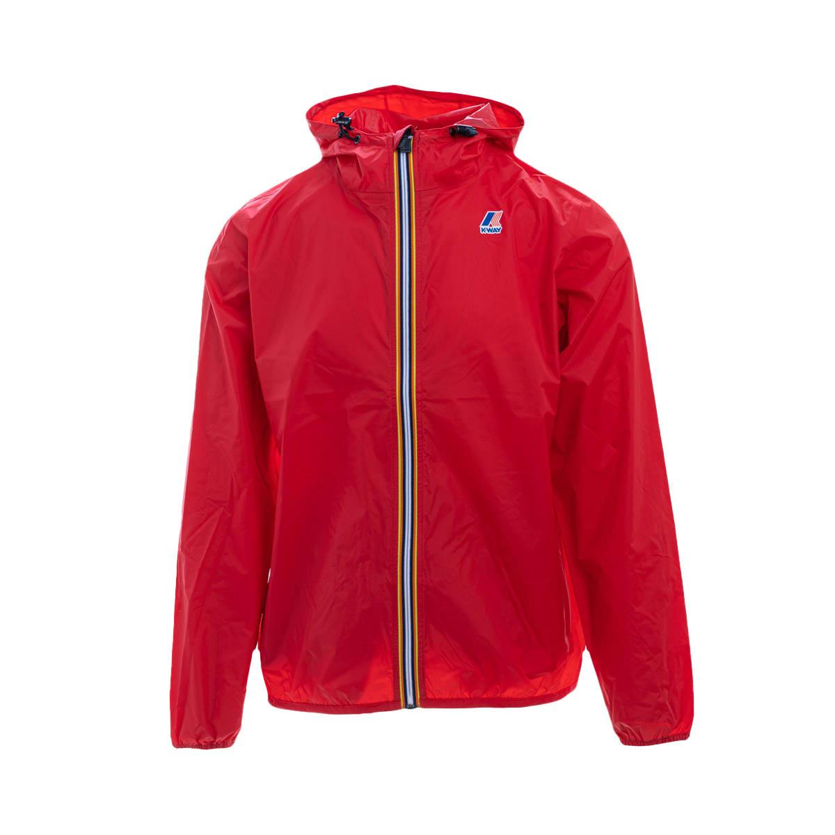 K-way K-way Technical Fabric Jacket