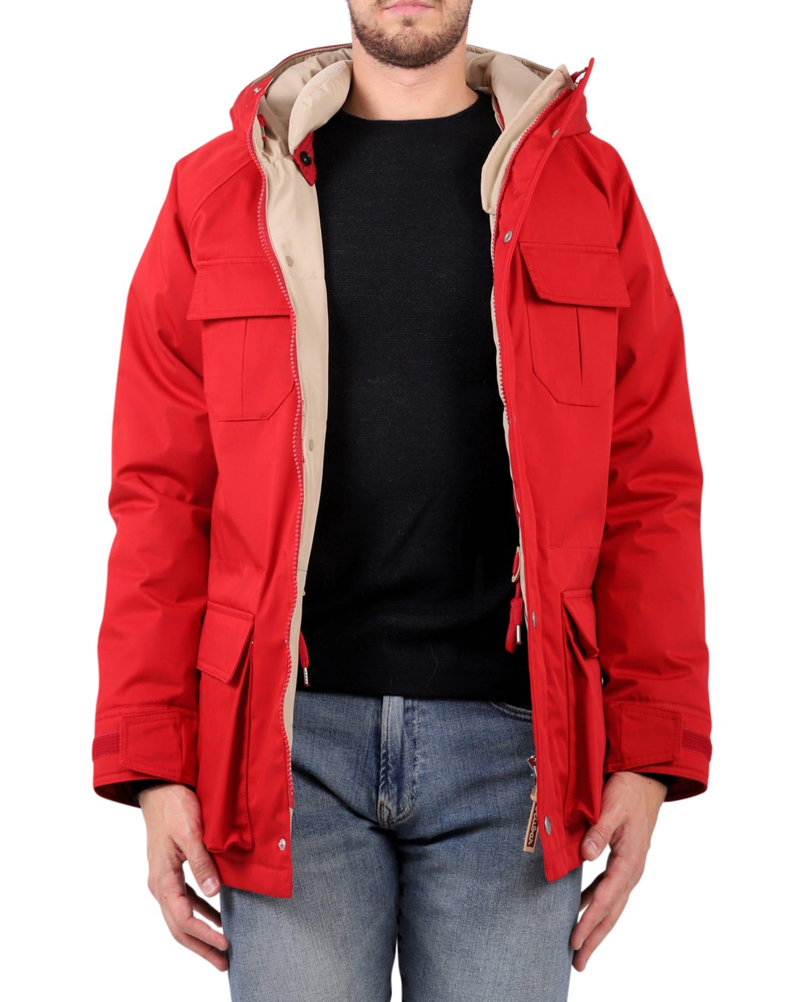Red Deer Hunter L177 Jacket
