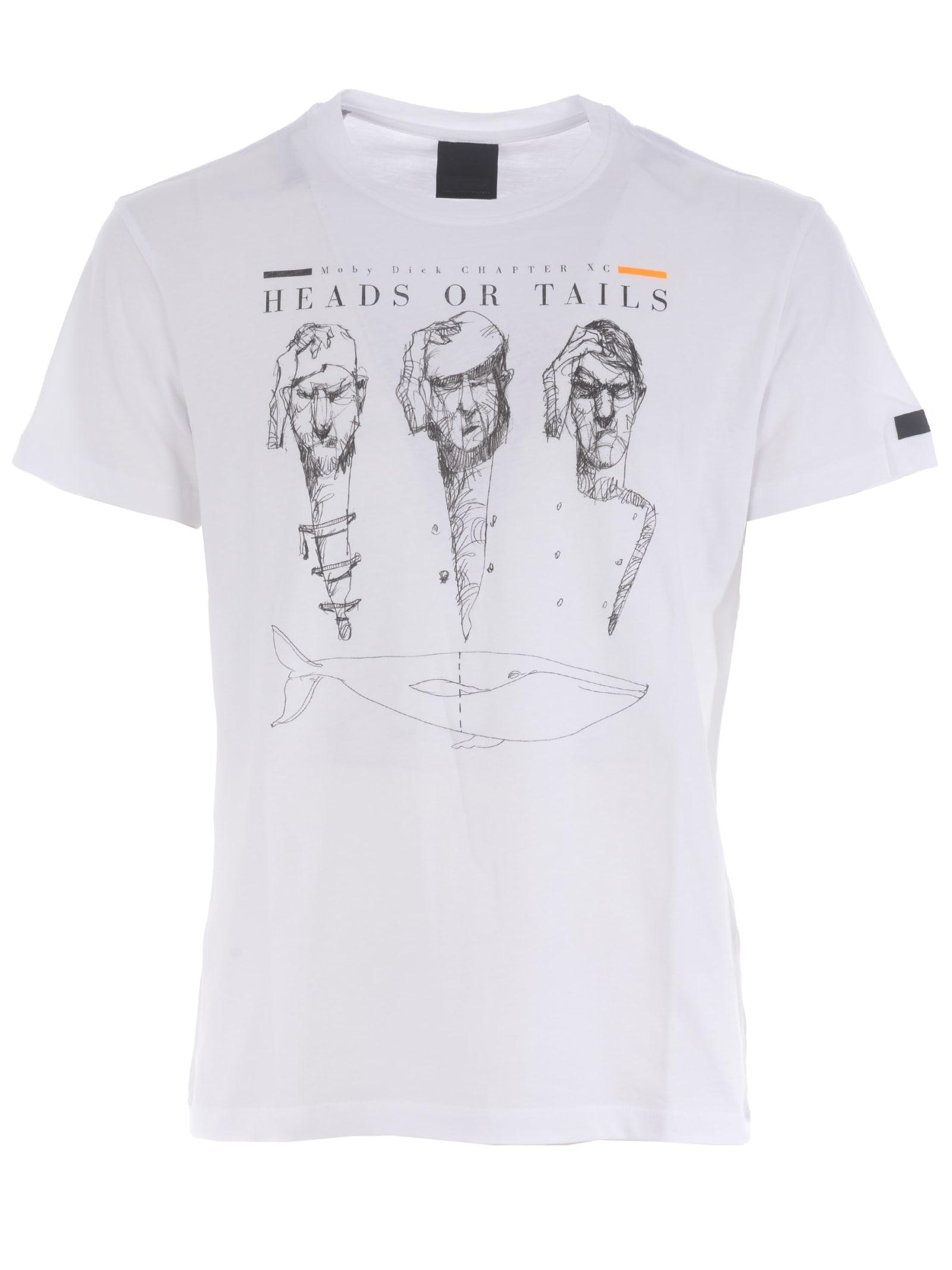 RRD - Roberto Ricci Design Short Sleeve T-Shirt