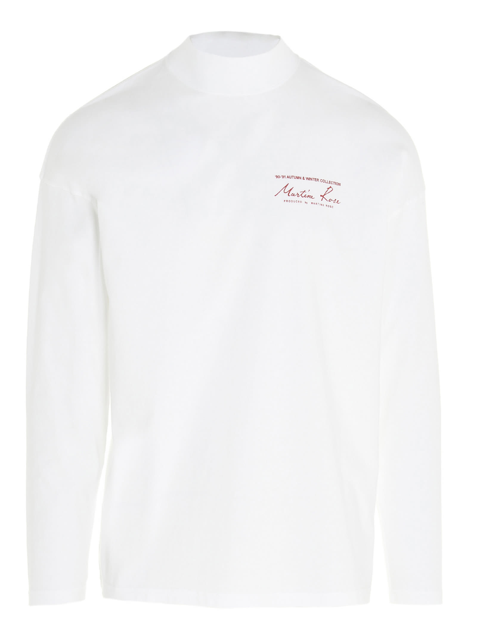 Martine Rose T-shirt