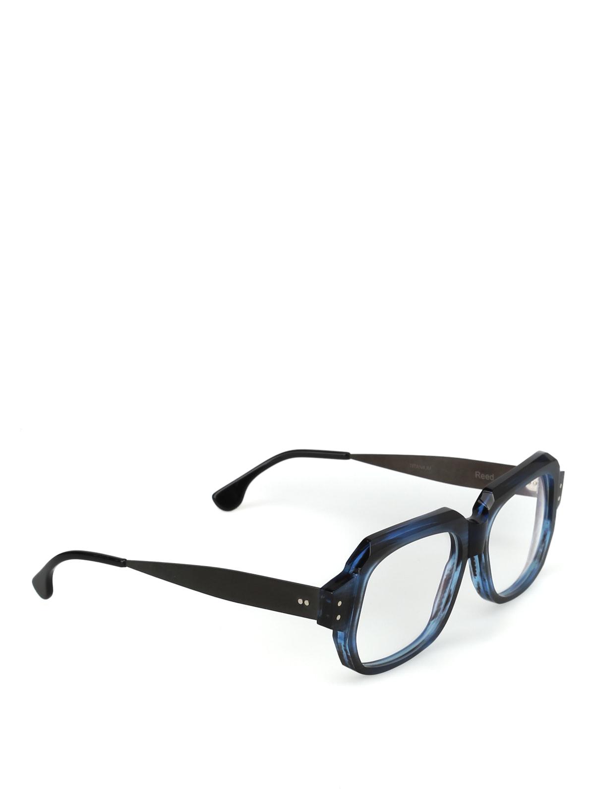 Rapp Eyewear REED Eyewear