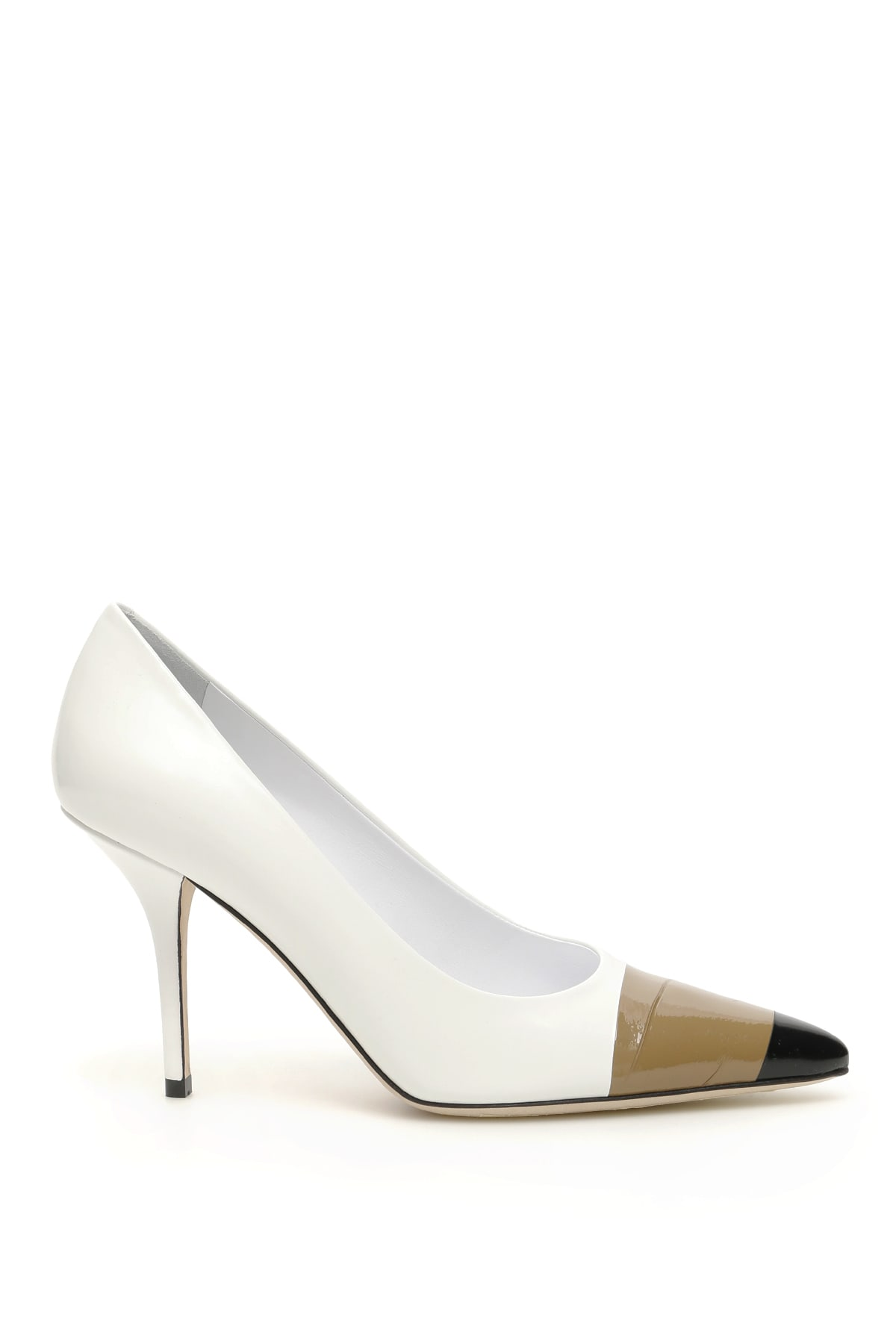 Burberry Annalise Pumps